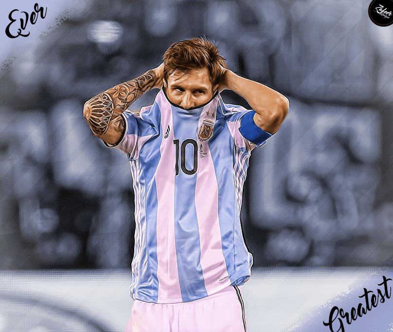 Wallpapers Lionel Messi 2017 - Wallpaper Cave