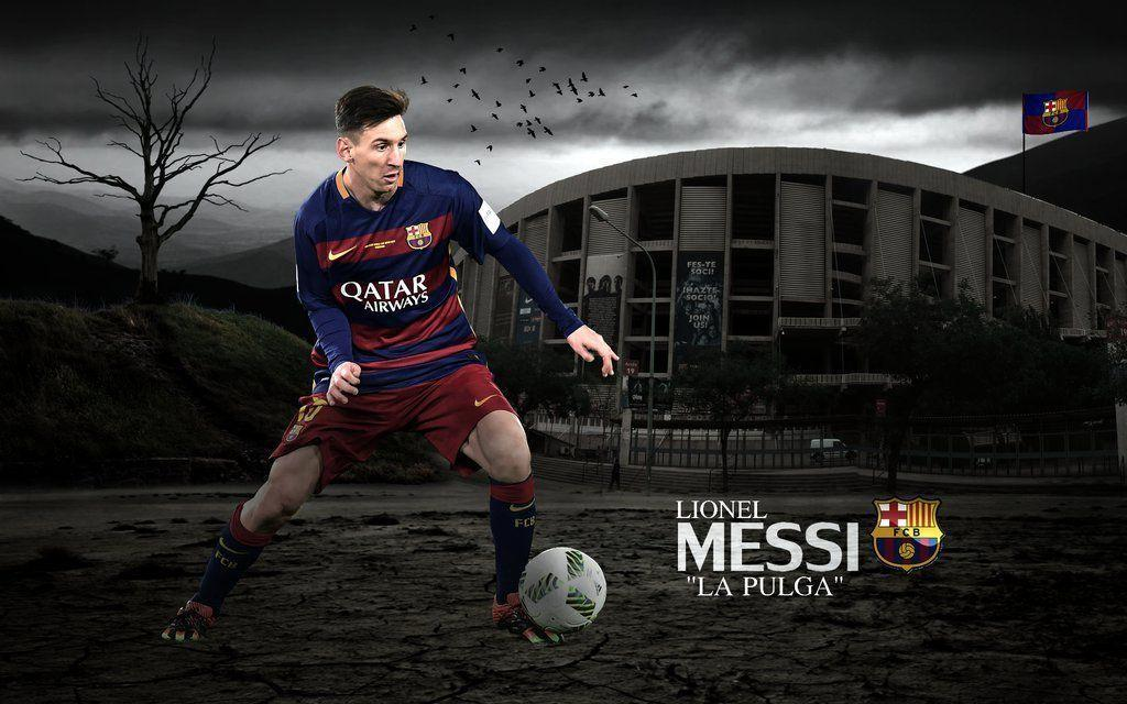 wallpapers lionel messi 2017 wallpaper cave