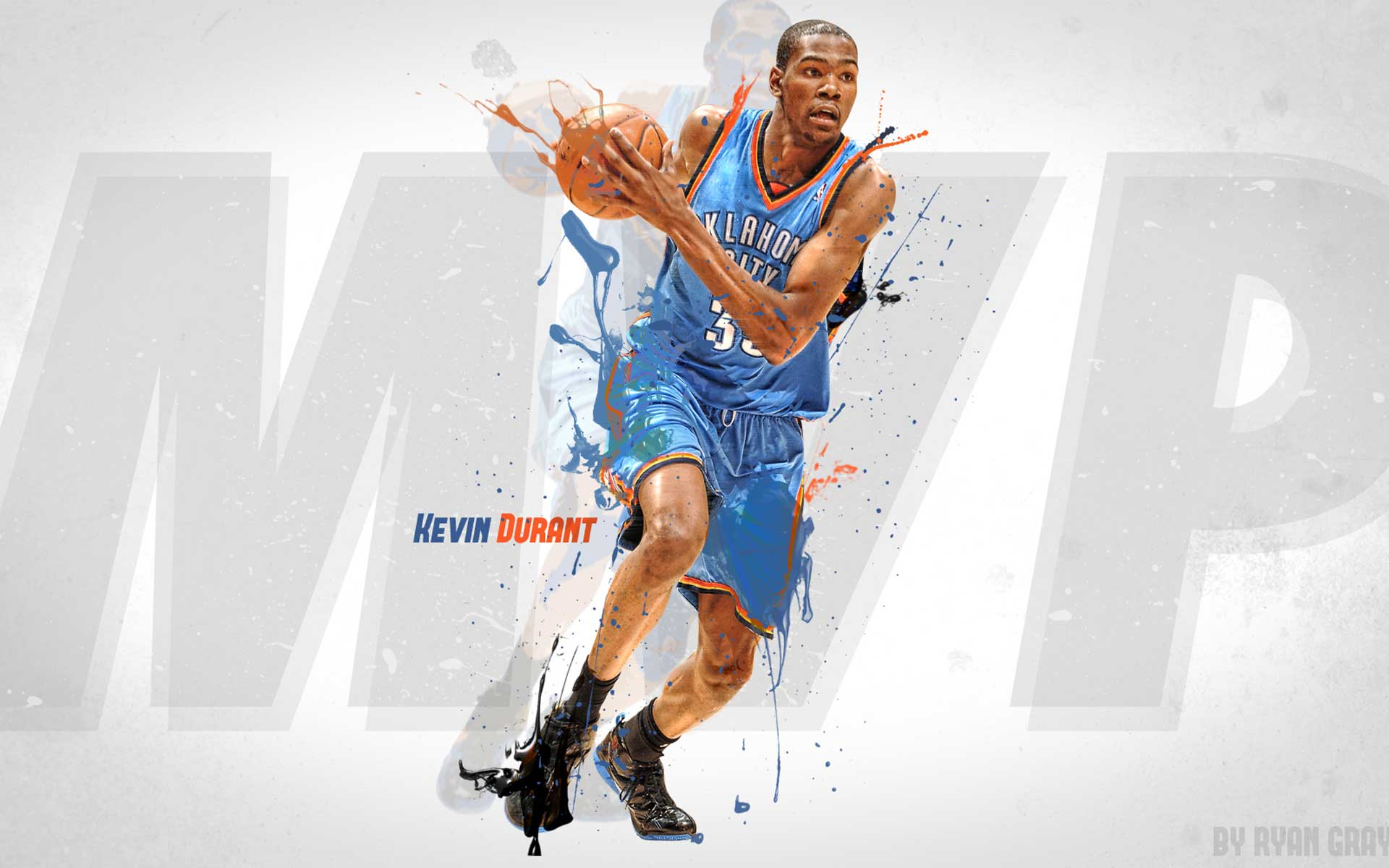 1000+ images about Kevin Durant on Pinterest | Kevin Durant ...