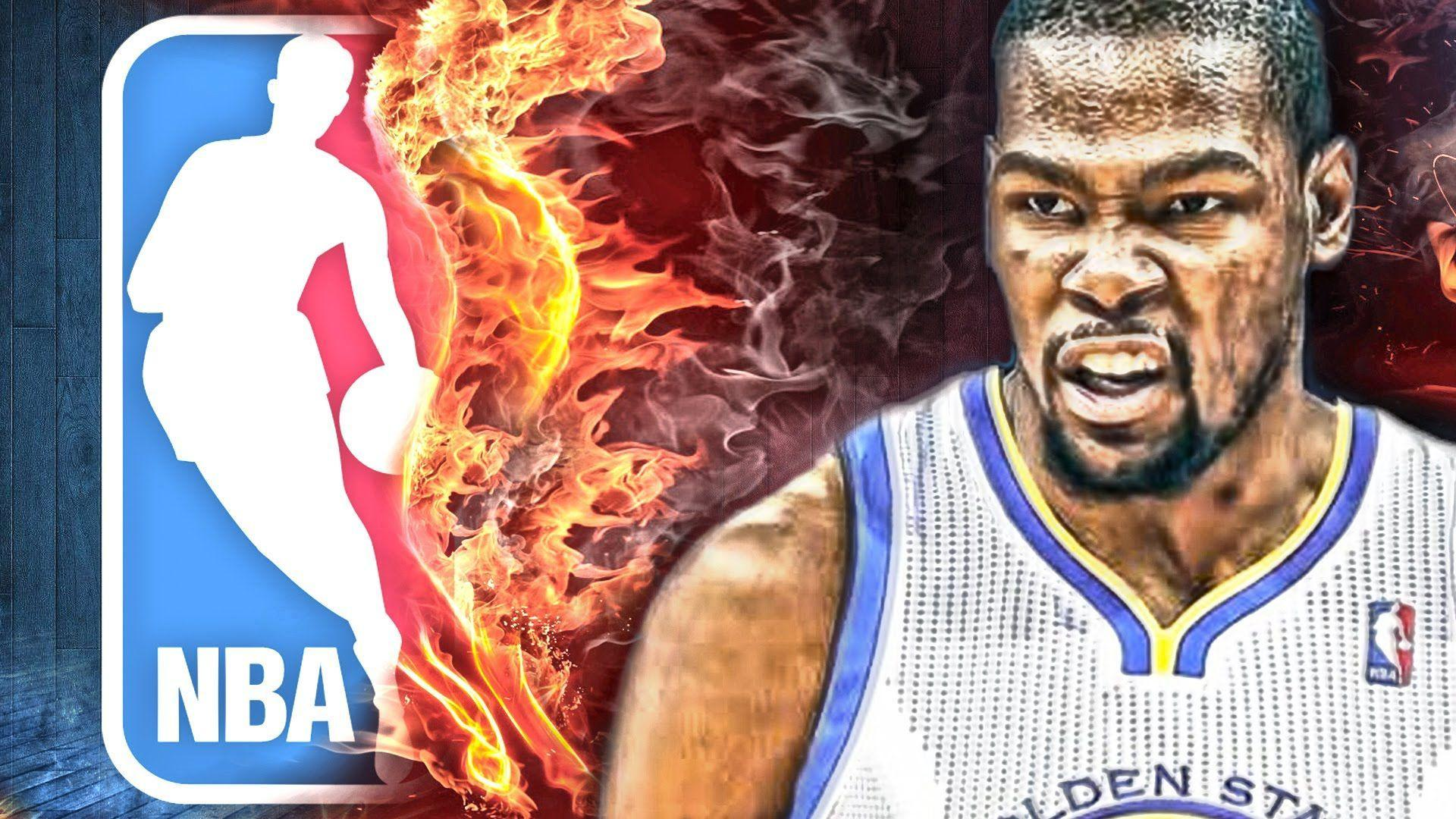 NBA 2K16 MyGM - Why Kevin Durant Signing With The Warriors Is A ...