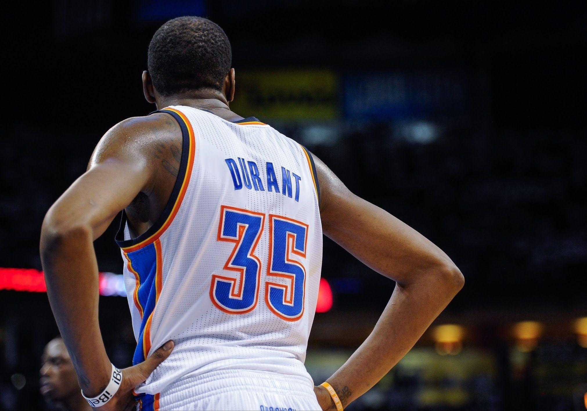 Kevin Durant 2014 - Counting Stars [HD] - YouTube