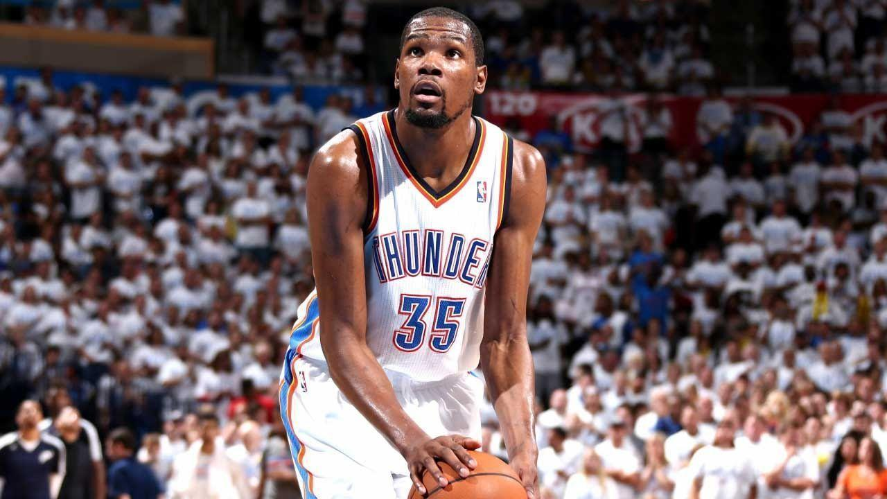Kevin Durant Leaving OKC?