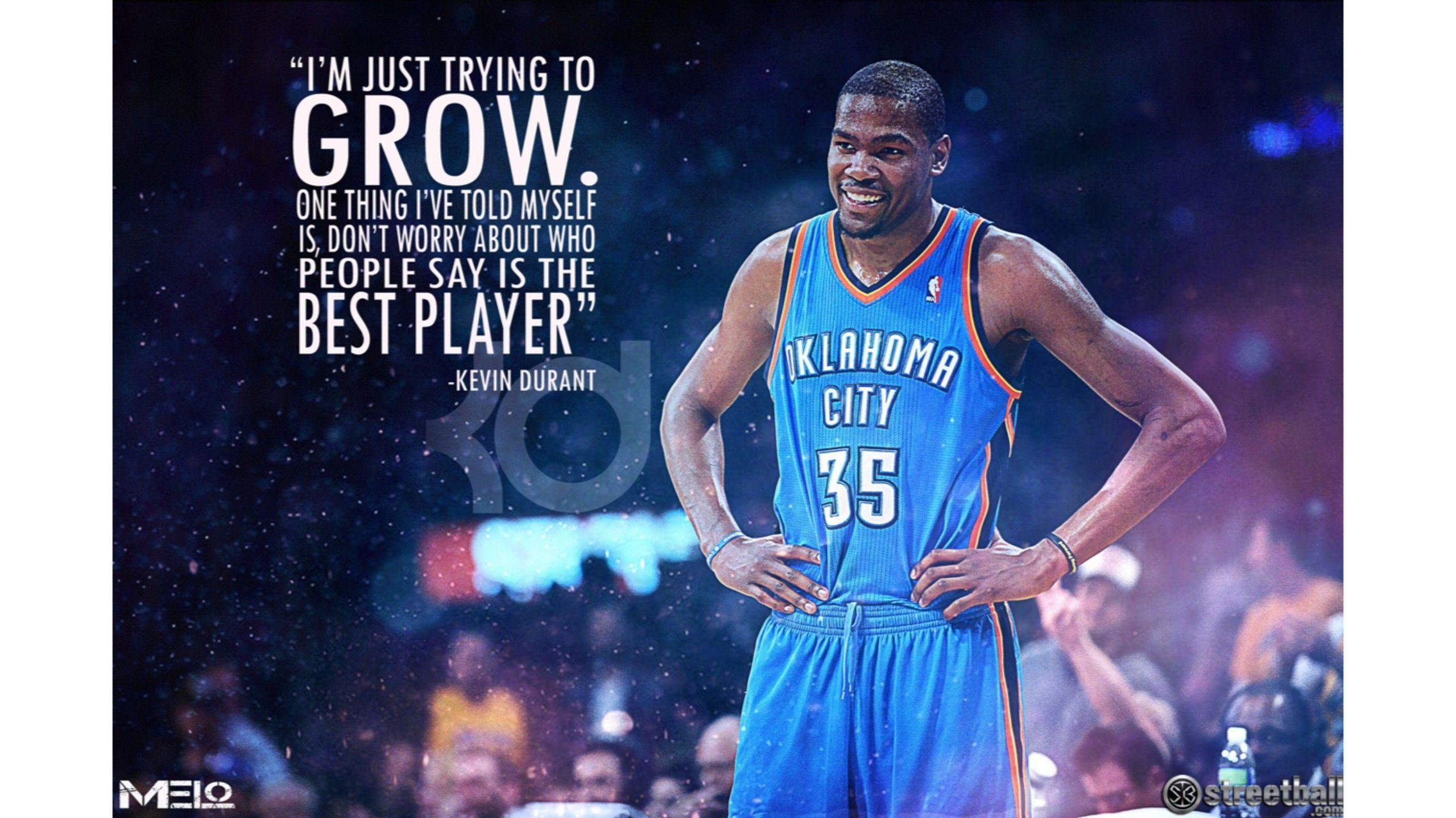 Best Player 2016 Kevin Durant 4K Wallpapers