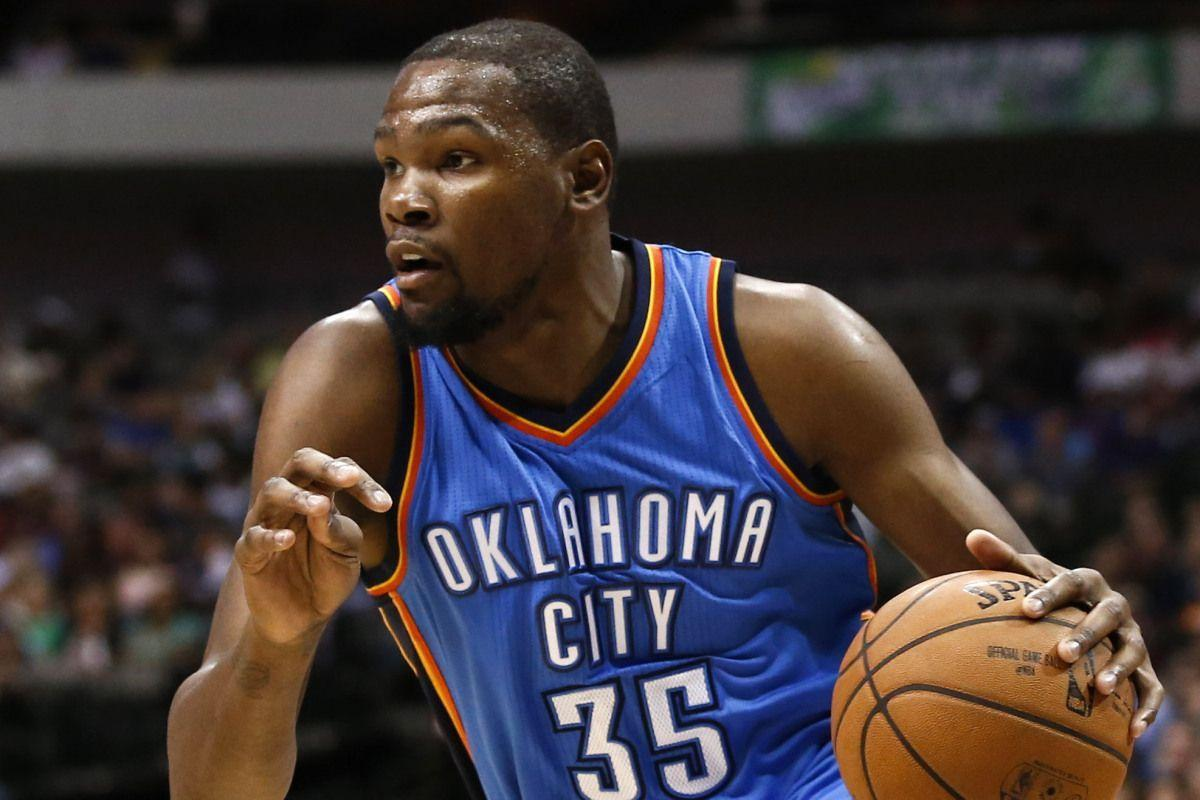 Kevin Durant Will End Up in… – SportsPress