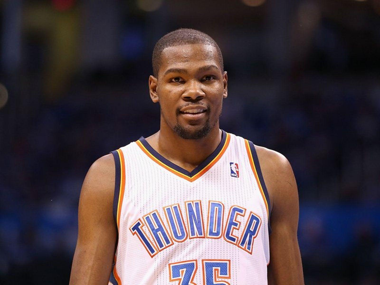 Kevin Durant Profiled by HBO in &Offseason: Kevin Durant&