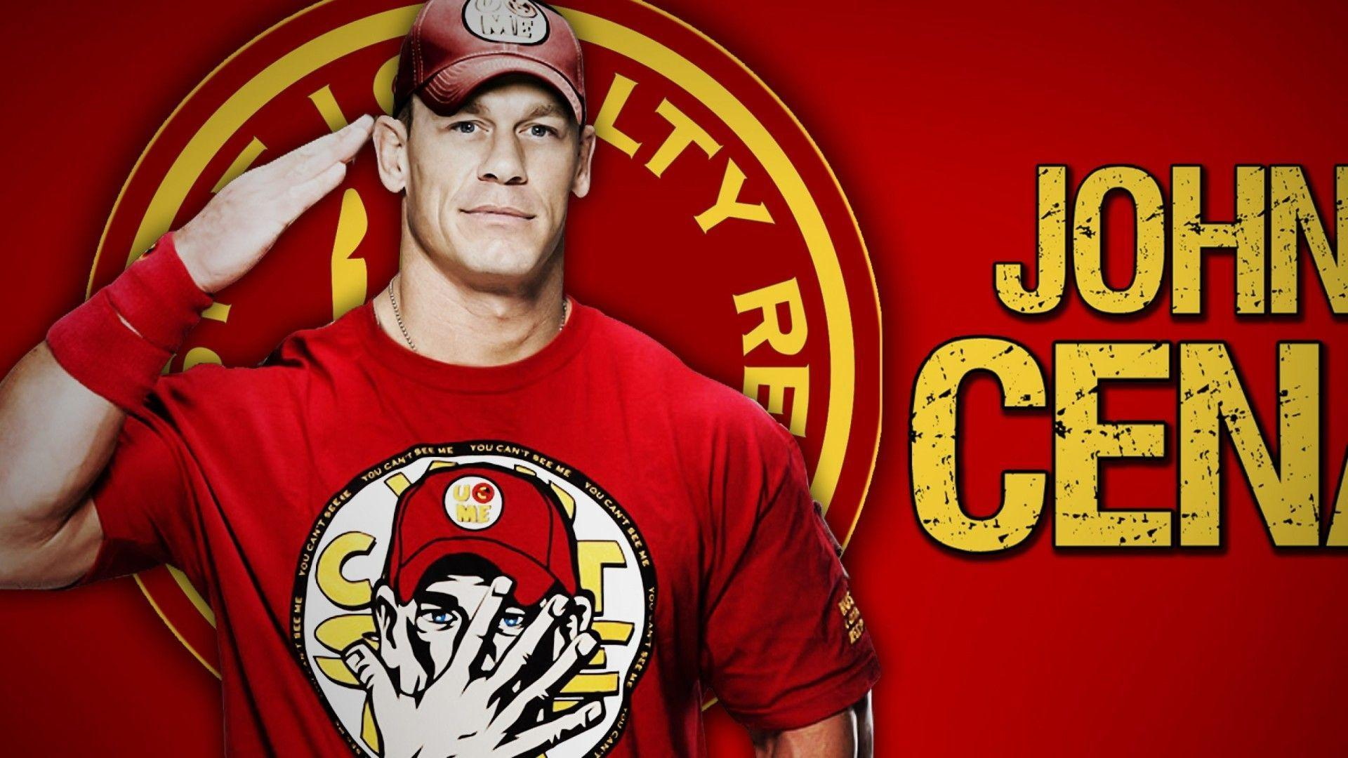 John Cena 2017 HD Wallpapers Wallpaper Cave