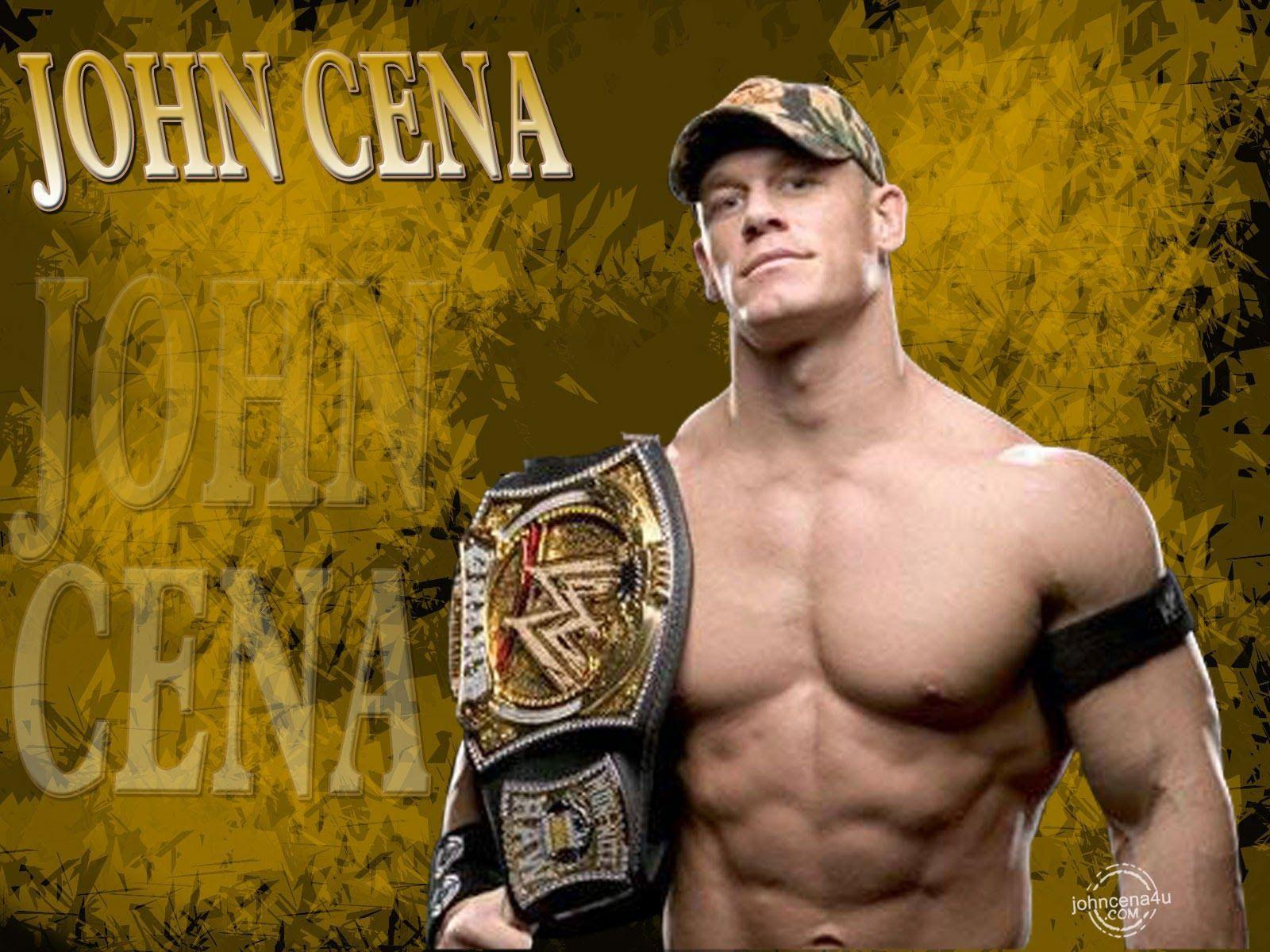 John Cena 2017 HD Wallpapers