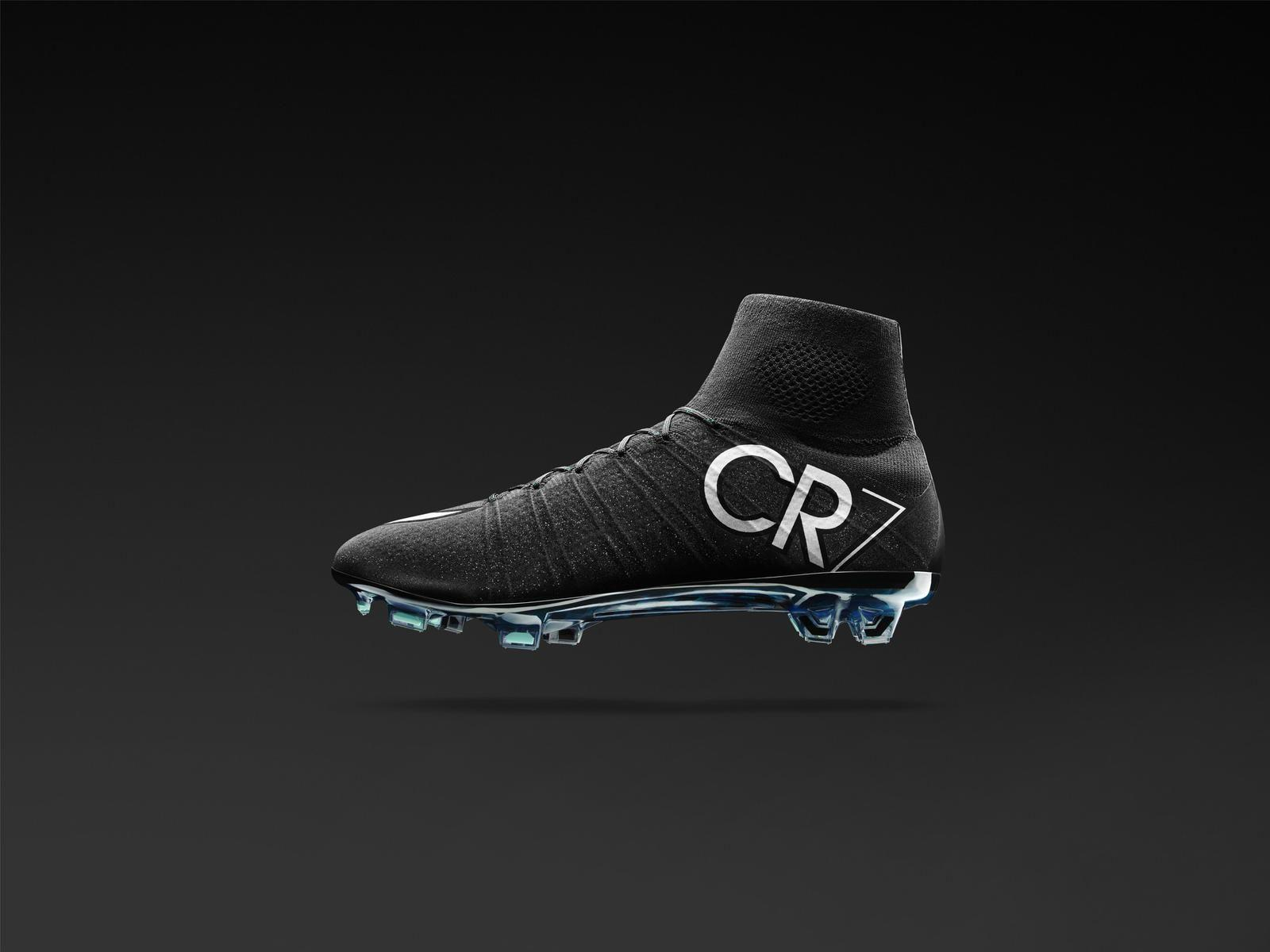 Nike News - Mercurial Superfly CR7 Shines Bright for Cristiano Ronaldo