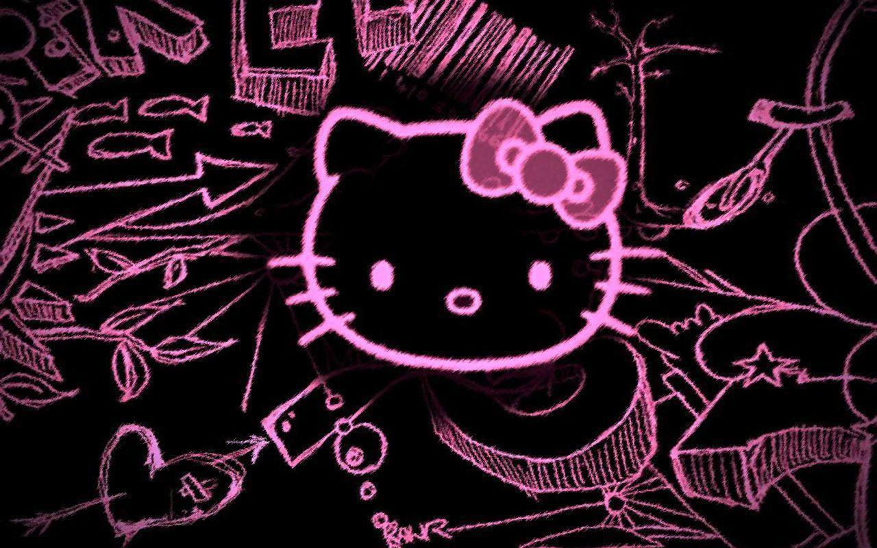 Hello Kitty Wallpapers 2017 Wallpaper Cave
