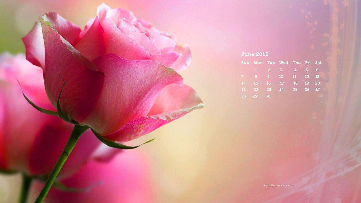 Calendar Background June : Desktop wallpapers calendar june wallpaper cave