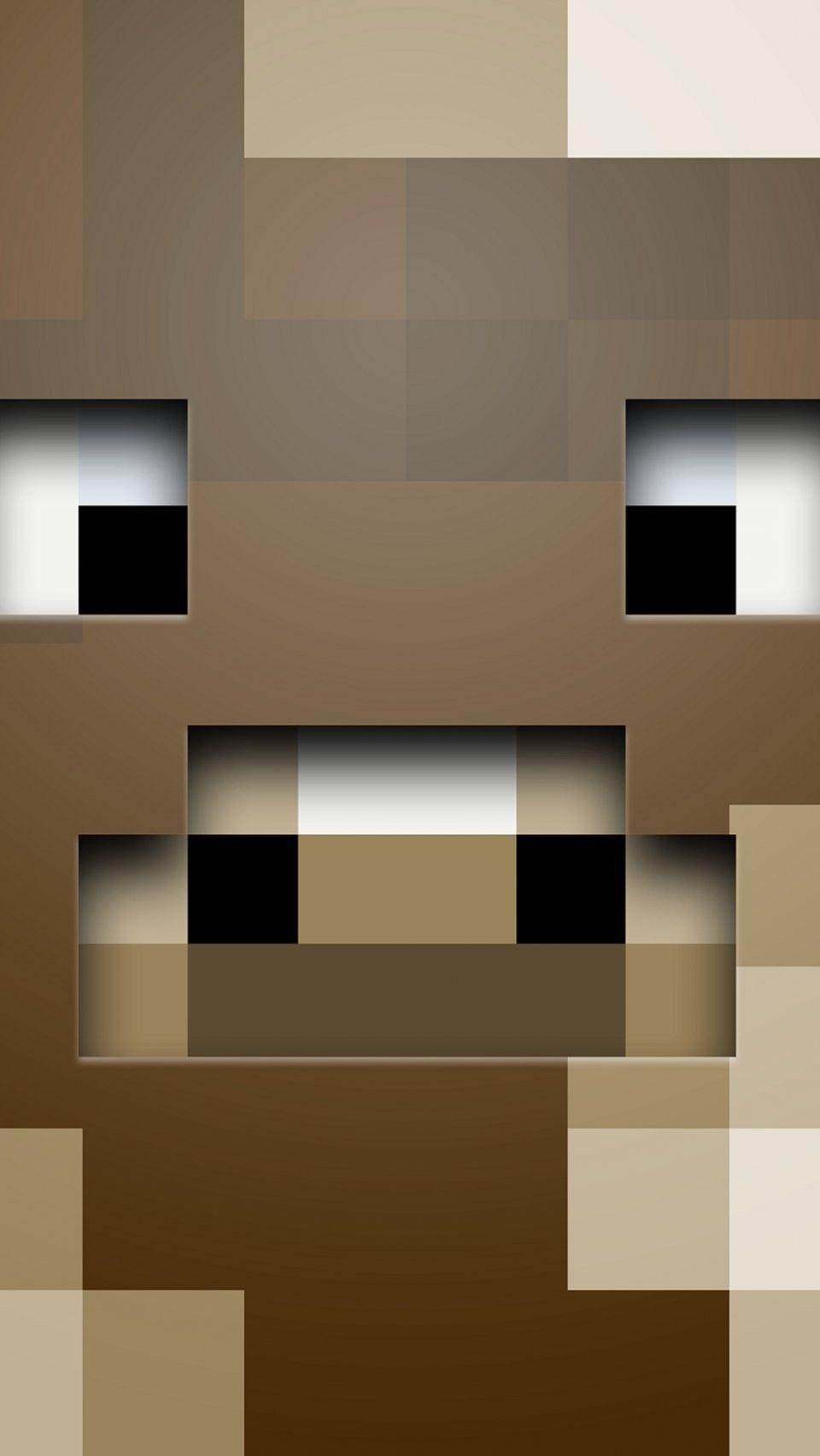 minecraft iphone 6 wallpapers Items