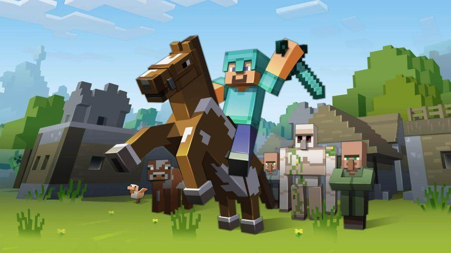 Minecraft Wallpapers Full HD Download Free
