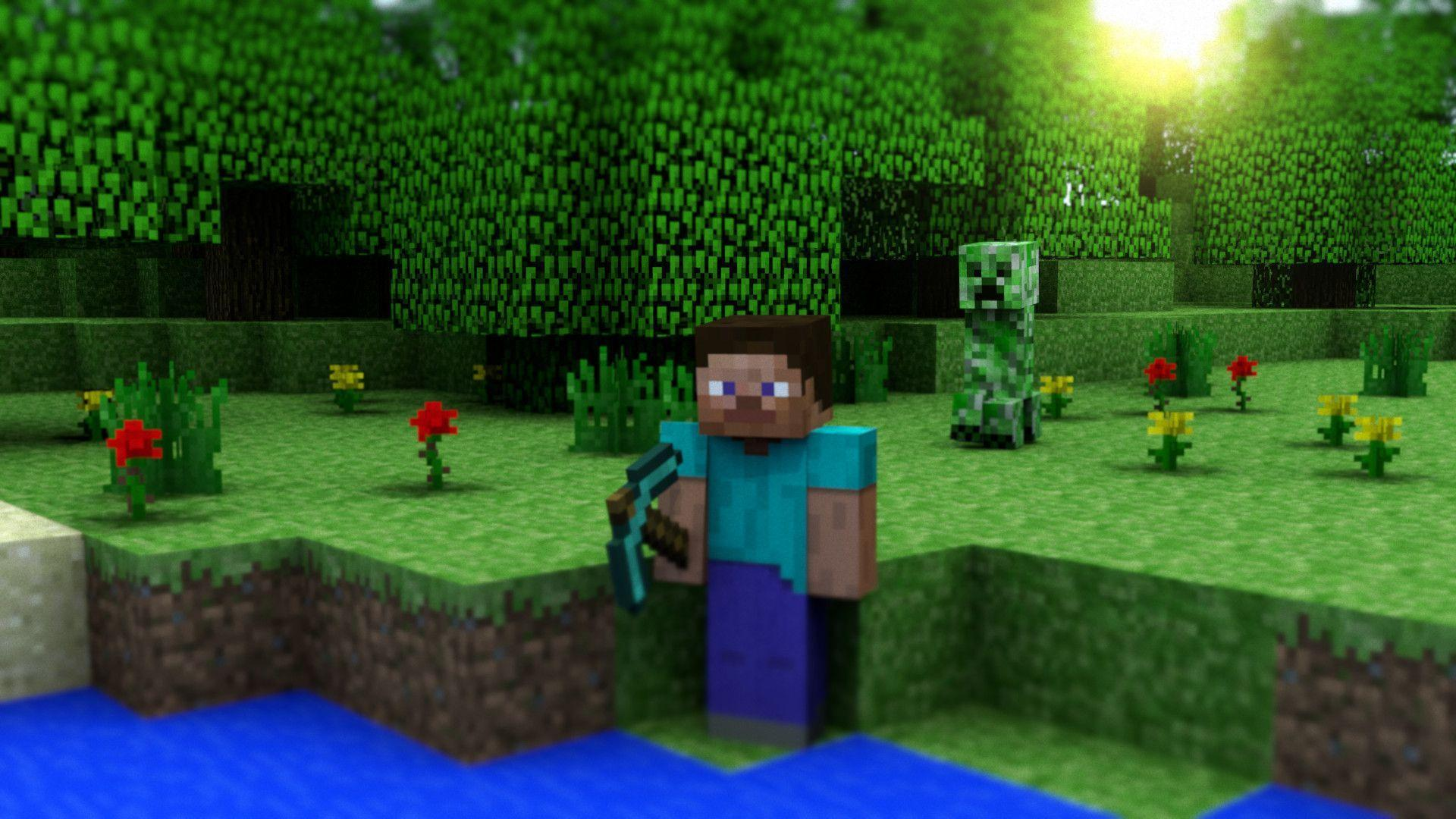 Minecraft&Oculus Support is Coming Soon