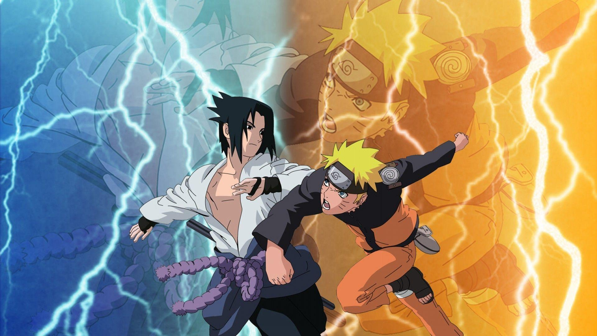 Bien connu Wallpapers De Naruto Shippuden HD 2017 - Wallpaper Cave JT34
