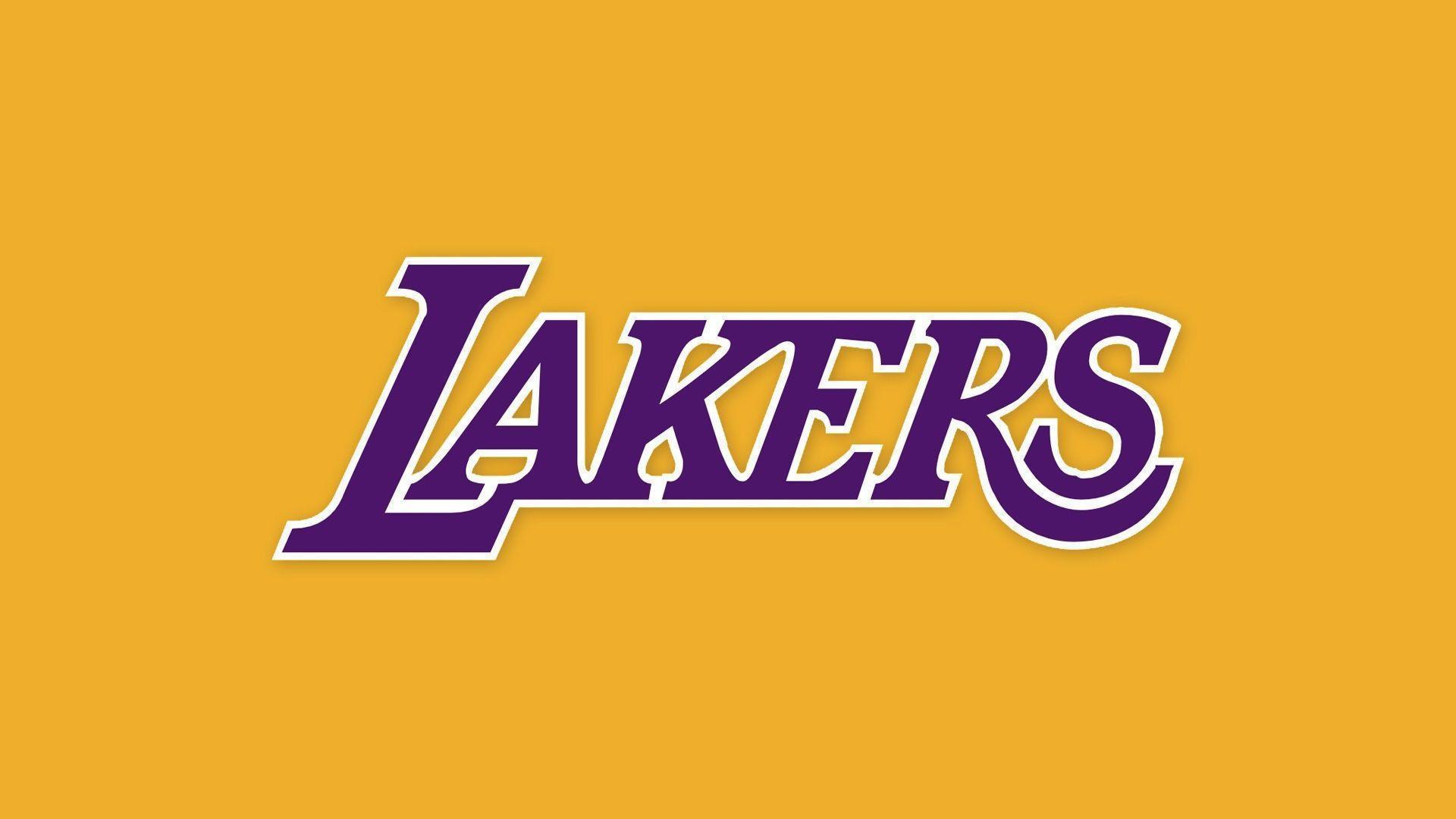 Lakers Logo Wallpapers