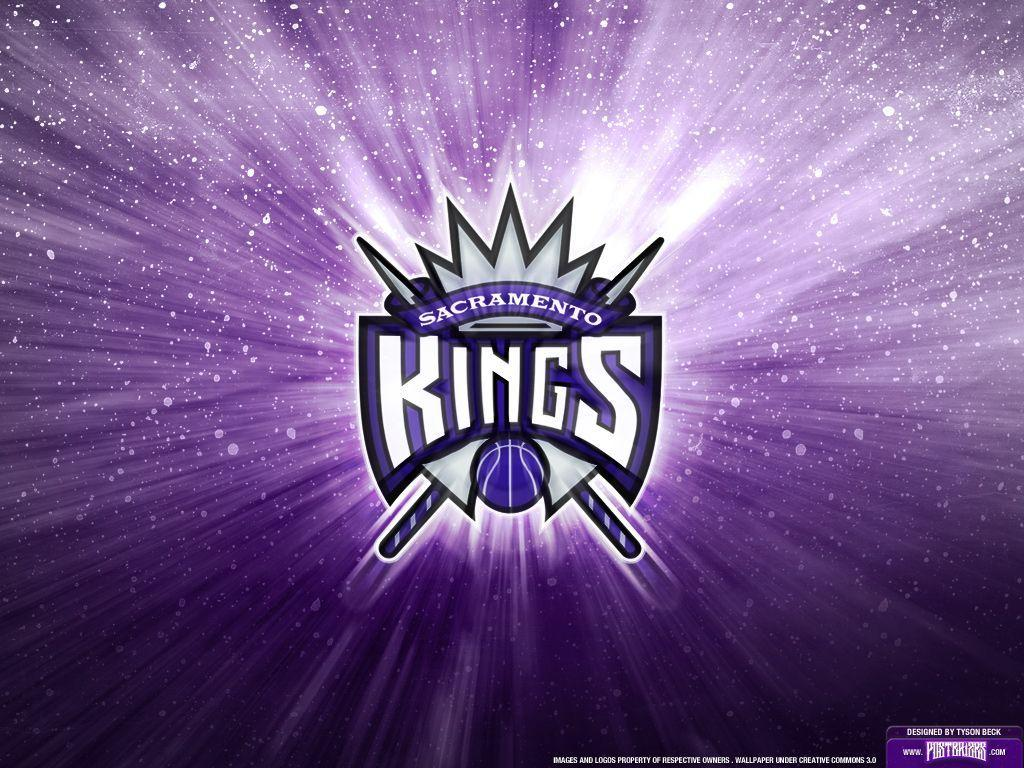 Sacramento Kings Logo Wallpapers