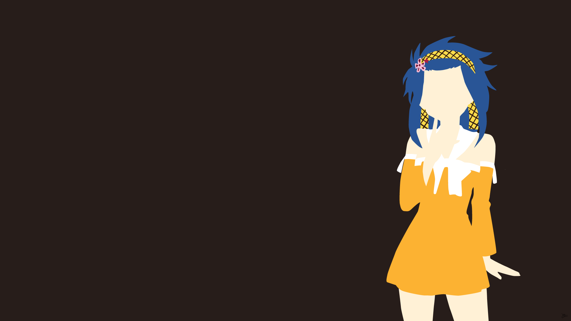fairy tail minimalist wallpaper - photo #17