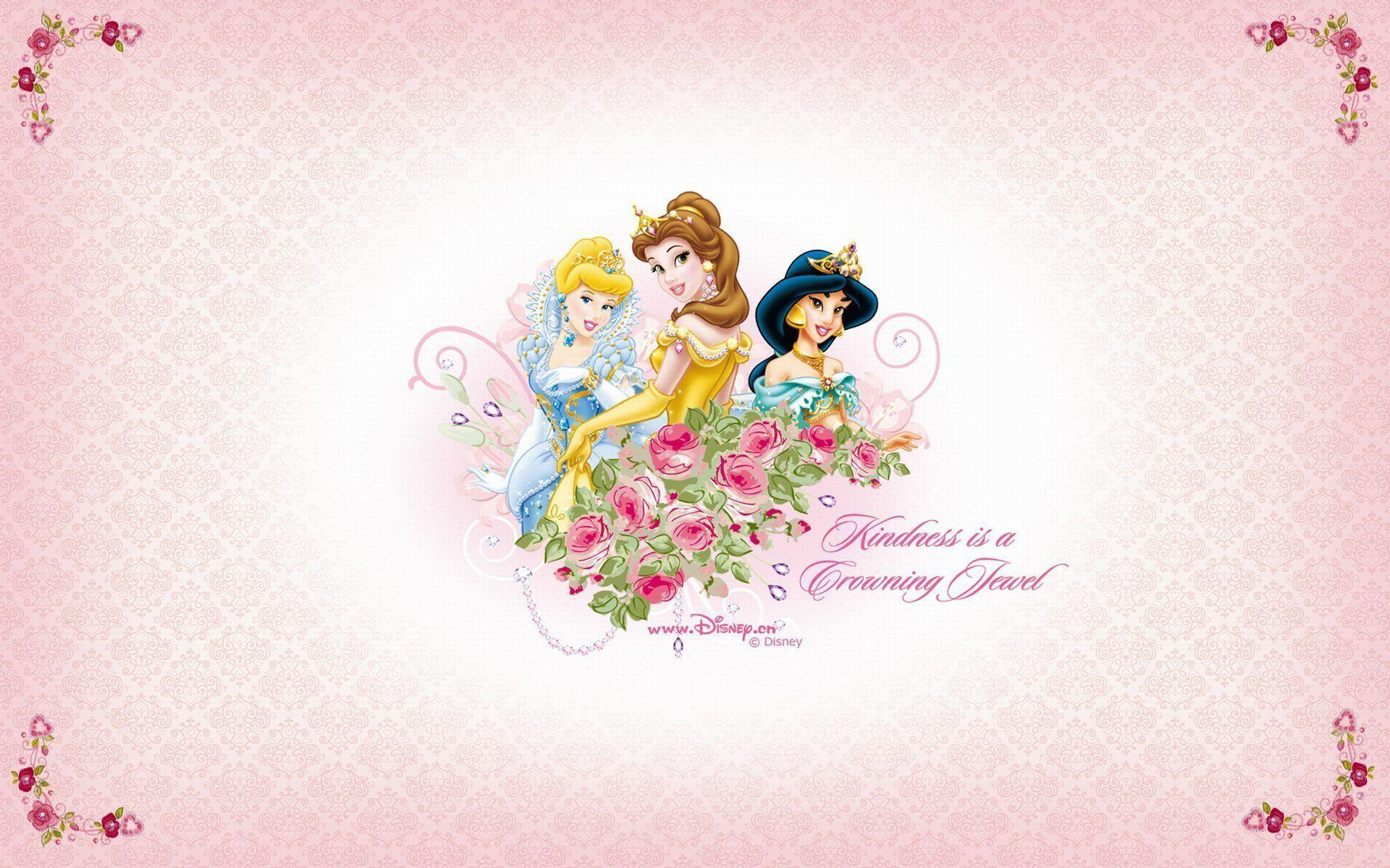 Disney Princes Fairy Tail Photo Wallpapers