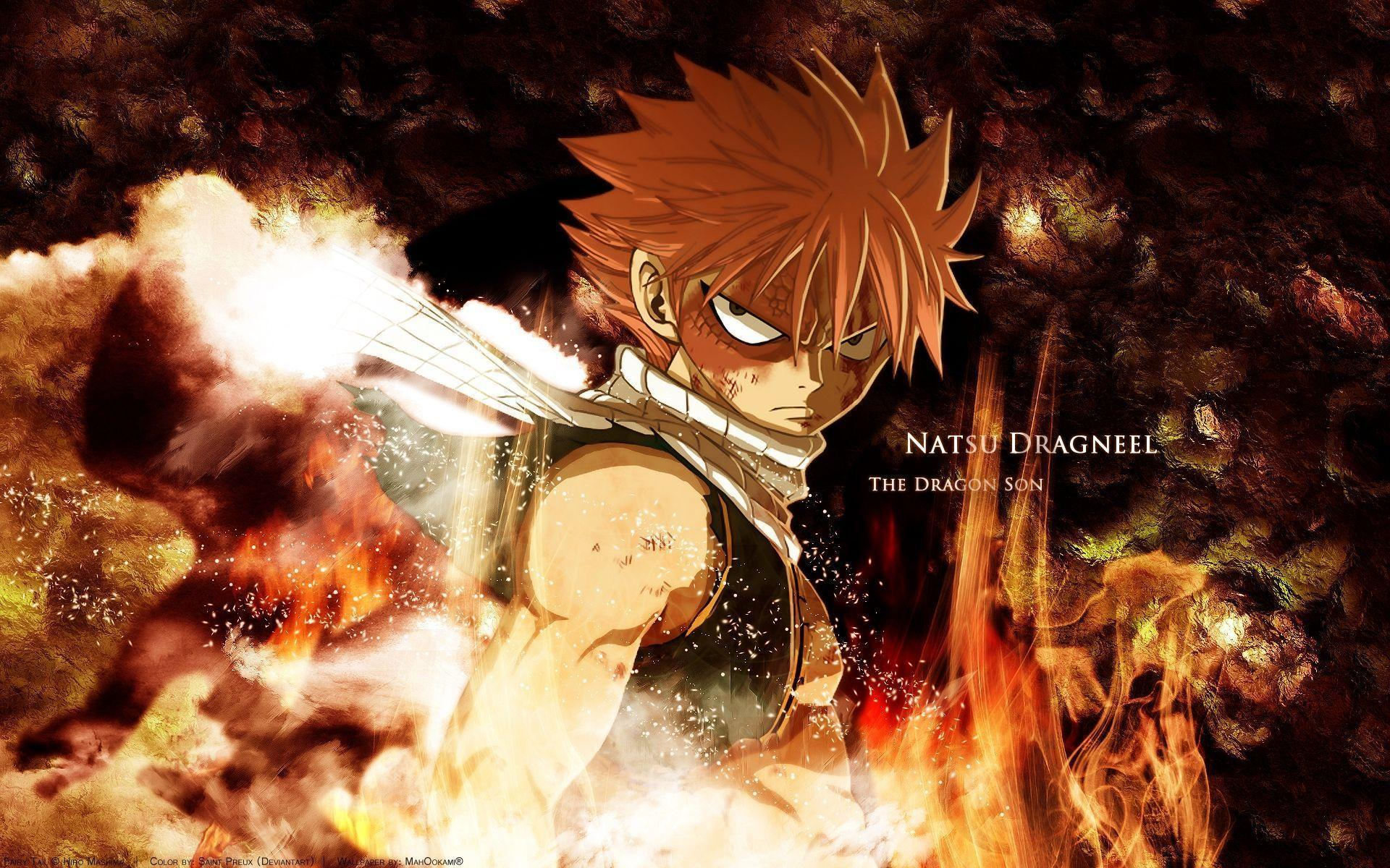 Fairy Tail Wallpapers Collection