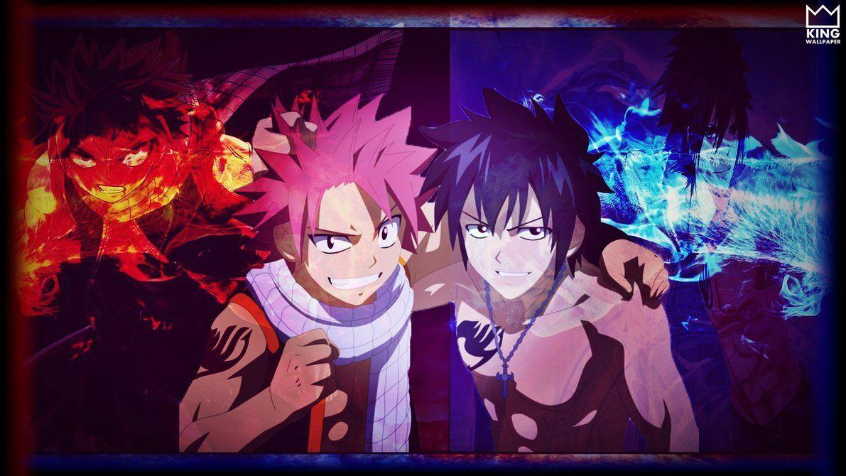 Pin Wallpapers Fairy Tail Image Gray Fullbuster Other On Pinterest
