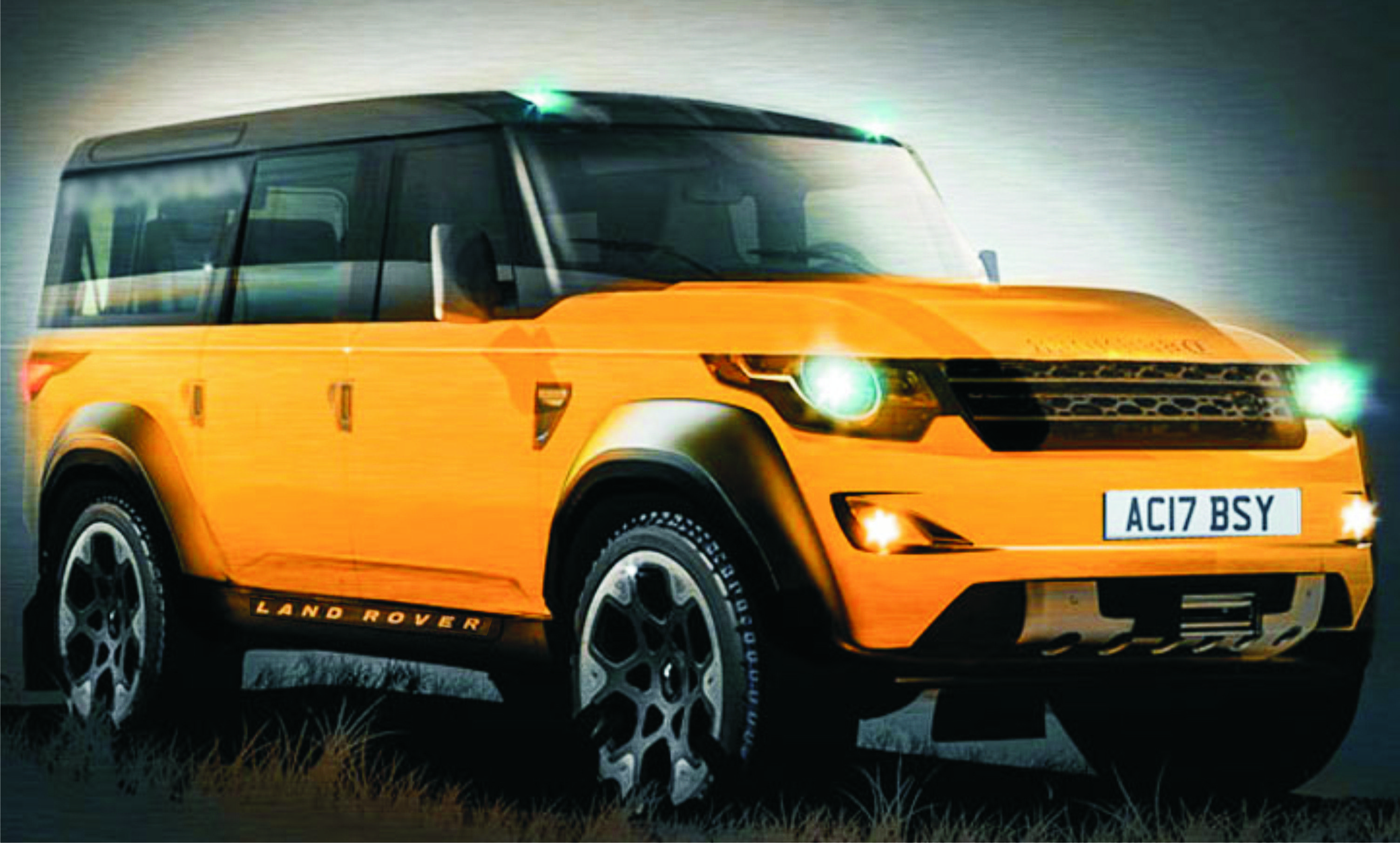 techweirdo and review rover release date new landrover price land