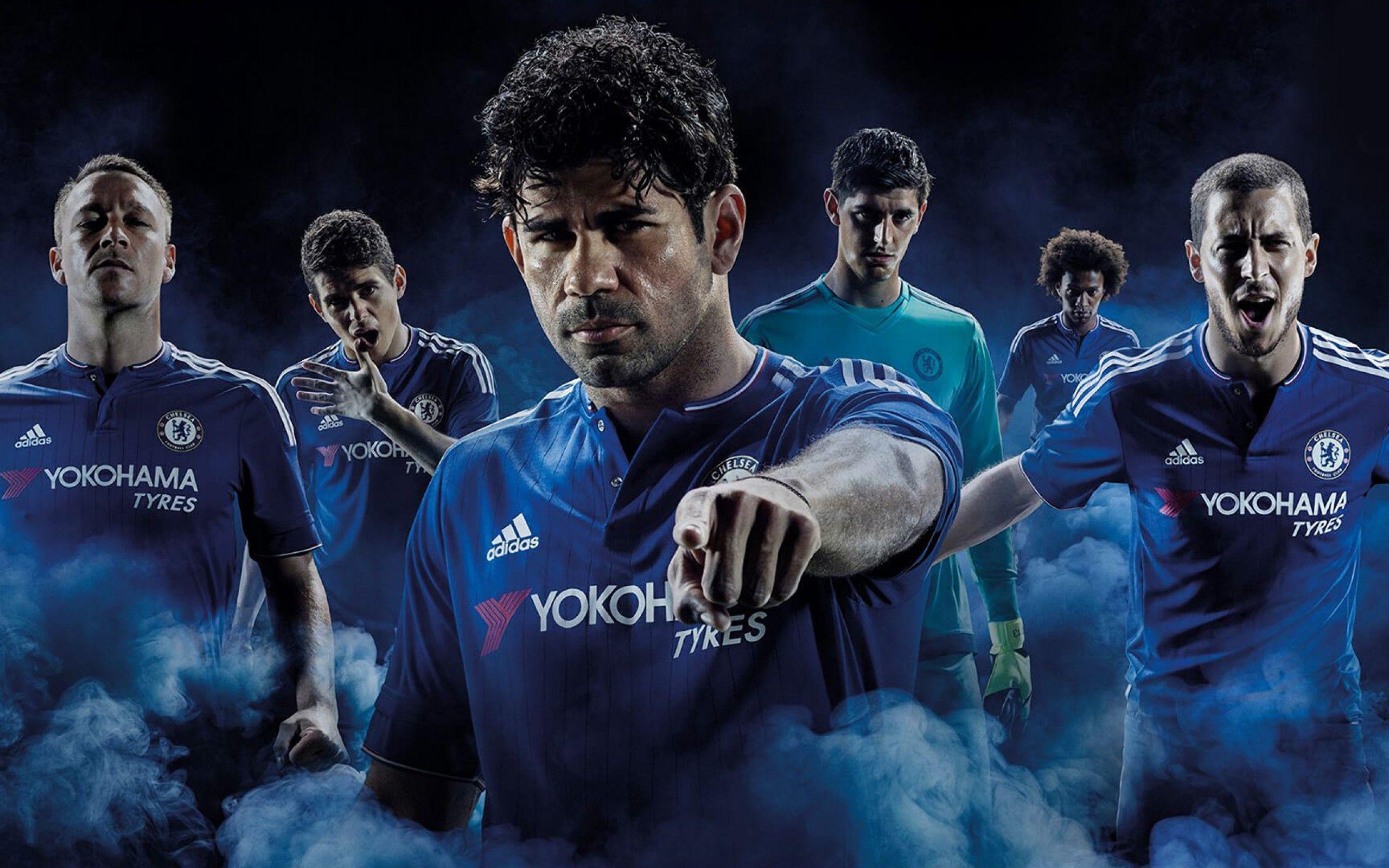 Chelsea FC Wallpapers HD