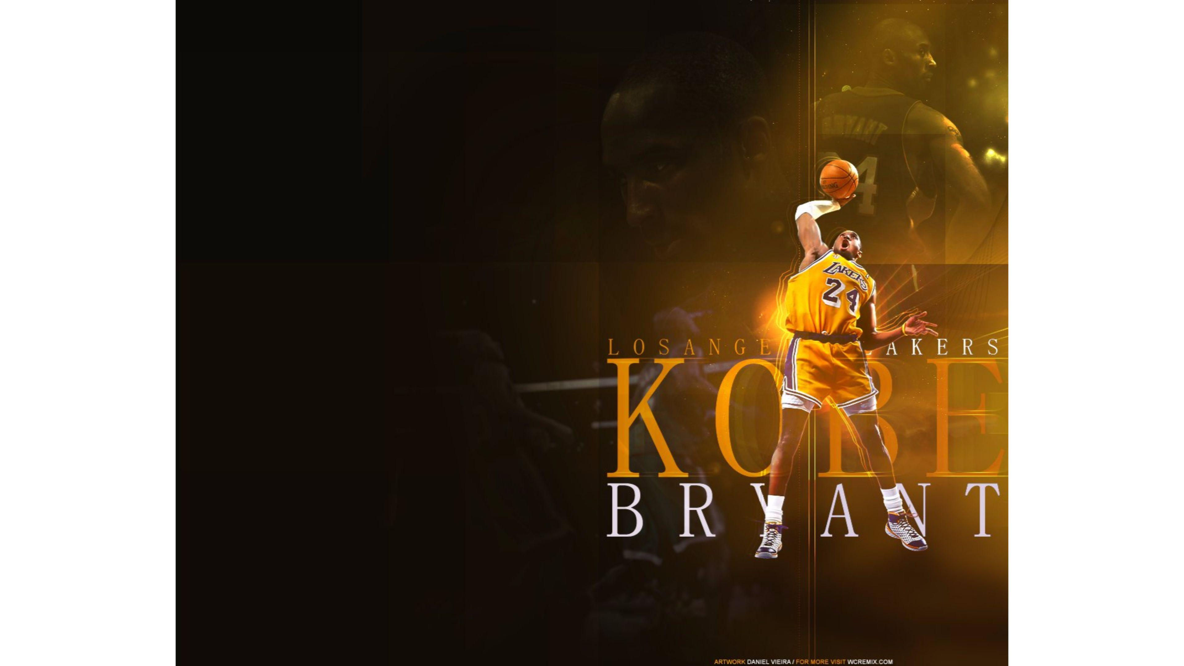 Kobe Bryant Wallpapers 109 – Wallpapers Holic