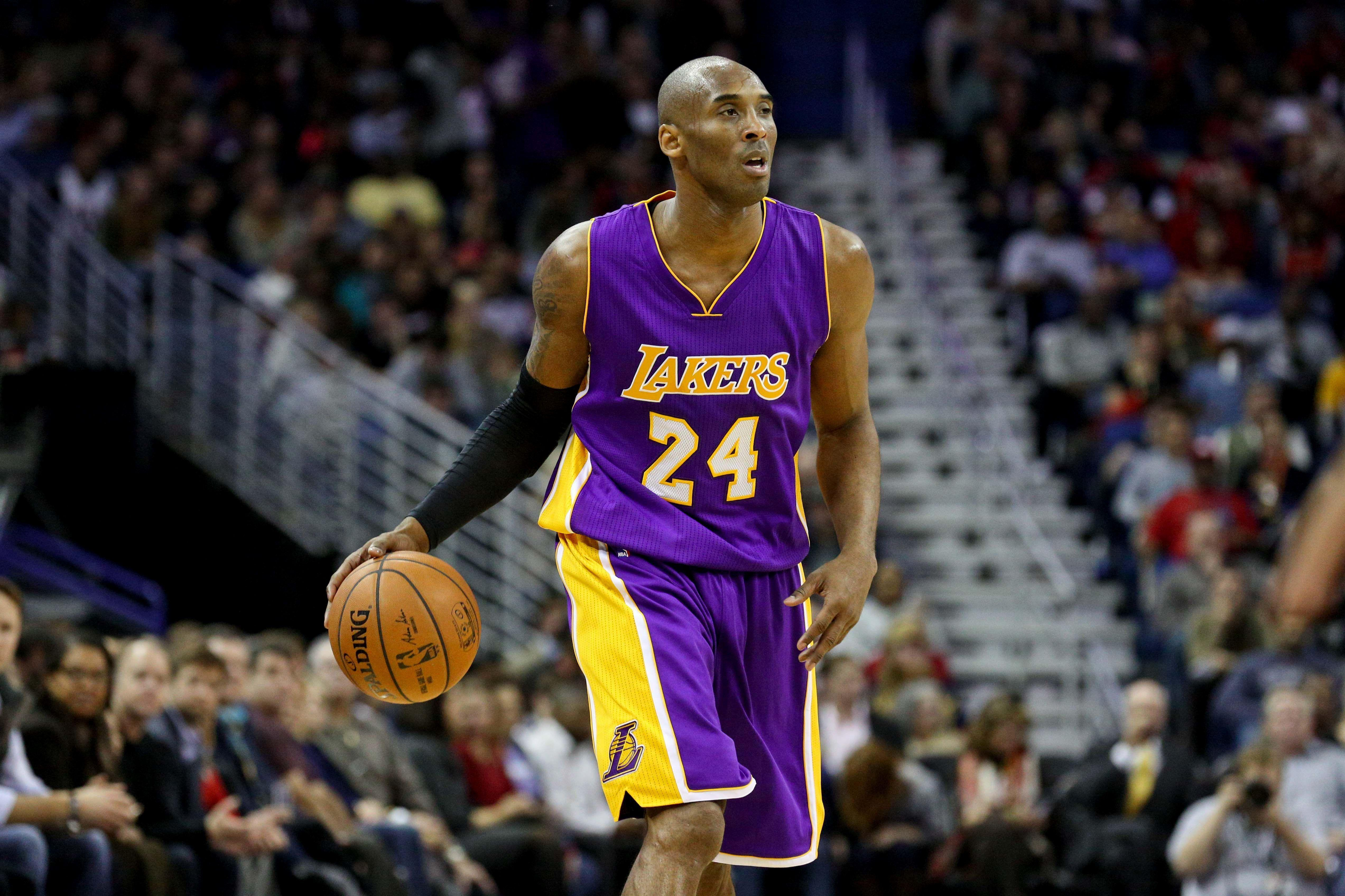 Is It Time For Kobe To Hang It Up? :: KyleWilliams23