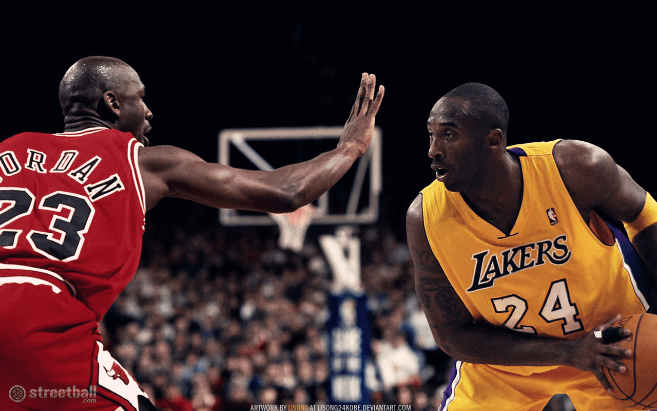 5 Active Players That Could Beat a Prime Michael Jordan 1