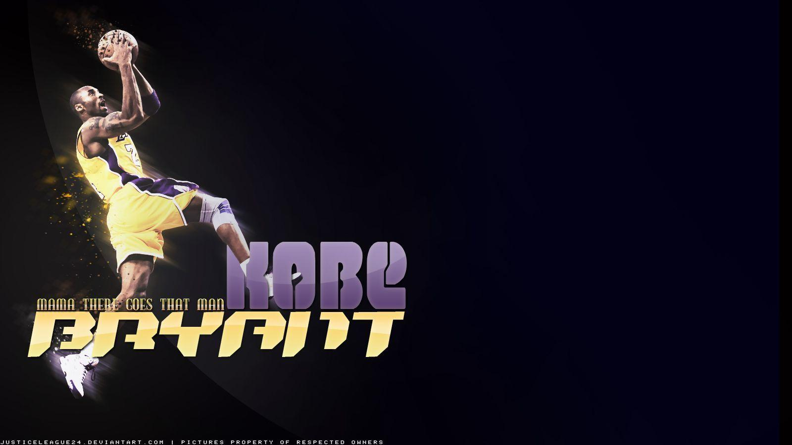 Lakers 3D Wallpapers