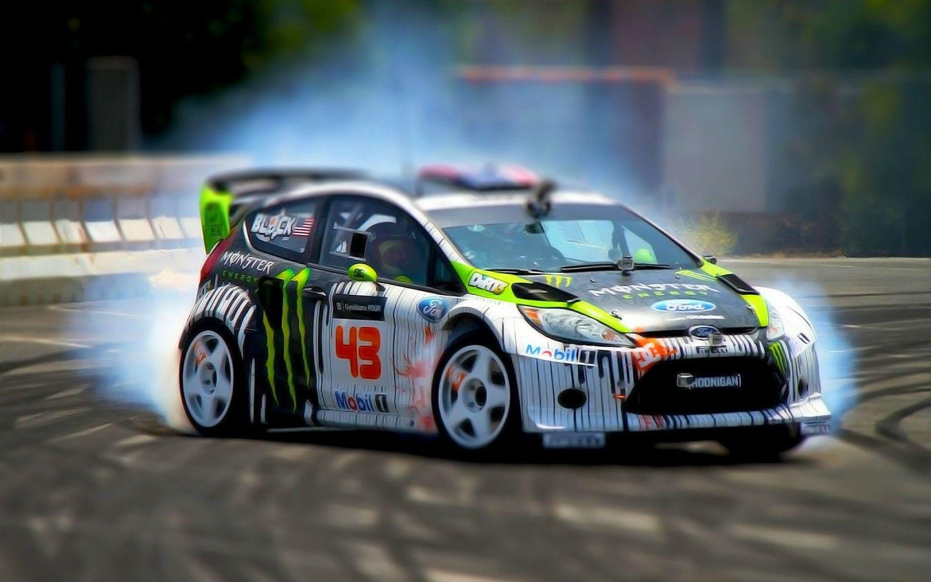ken block ford fiesta 2017 wallpapers wallpaper cave. Cars Review. Best American Auto & Cars Review