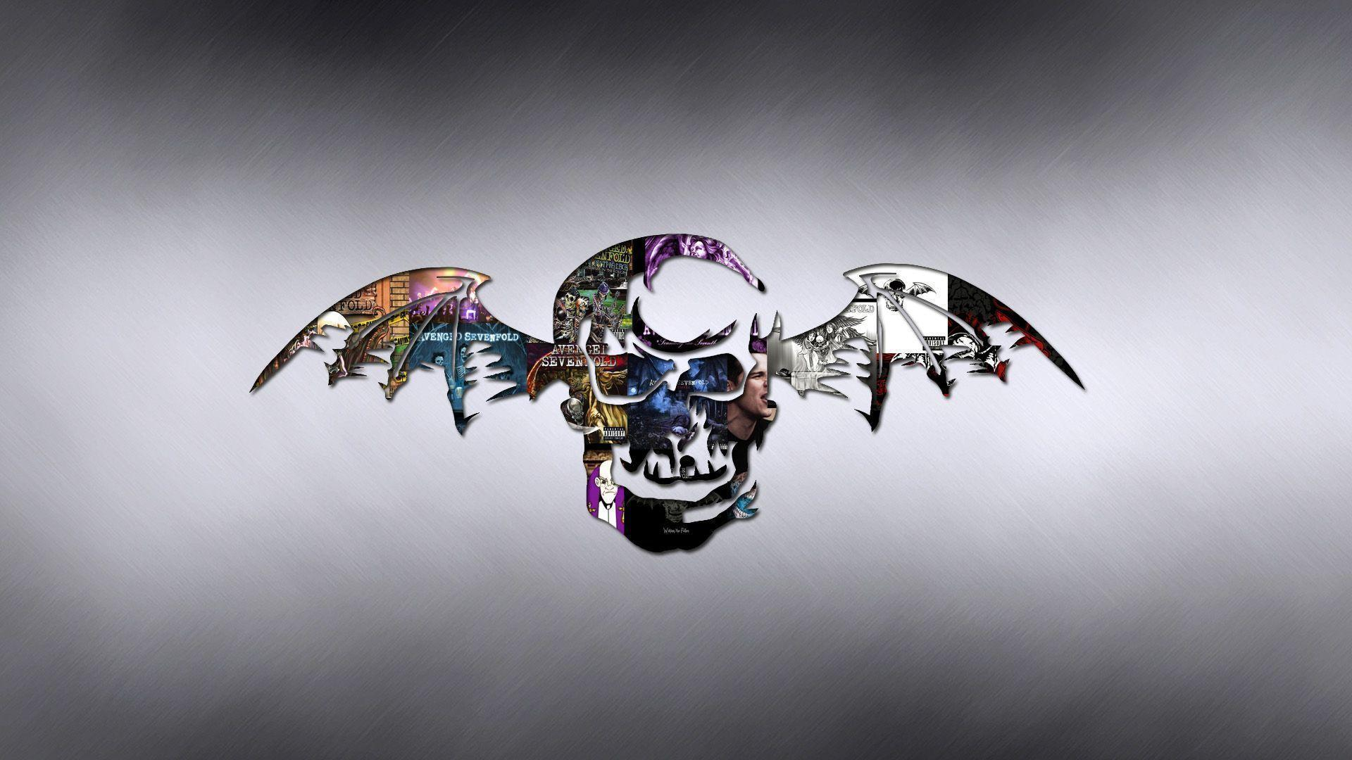 Avenged Sevenfold 2017 Wallpapers Wallpaper Cave
