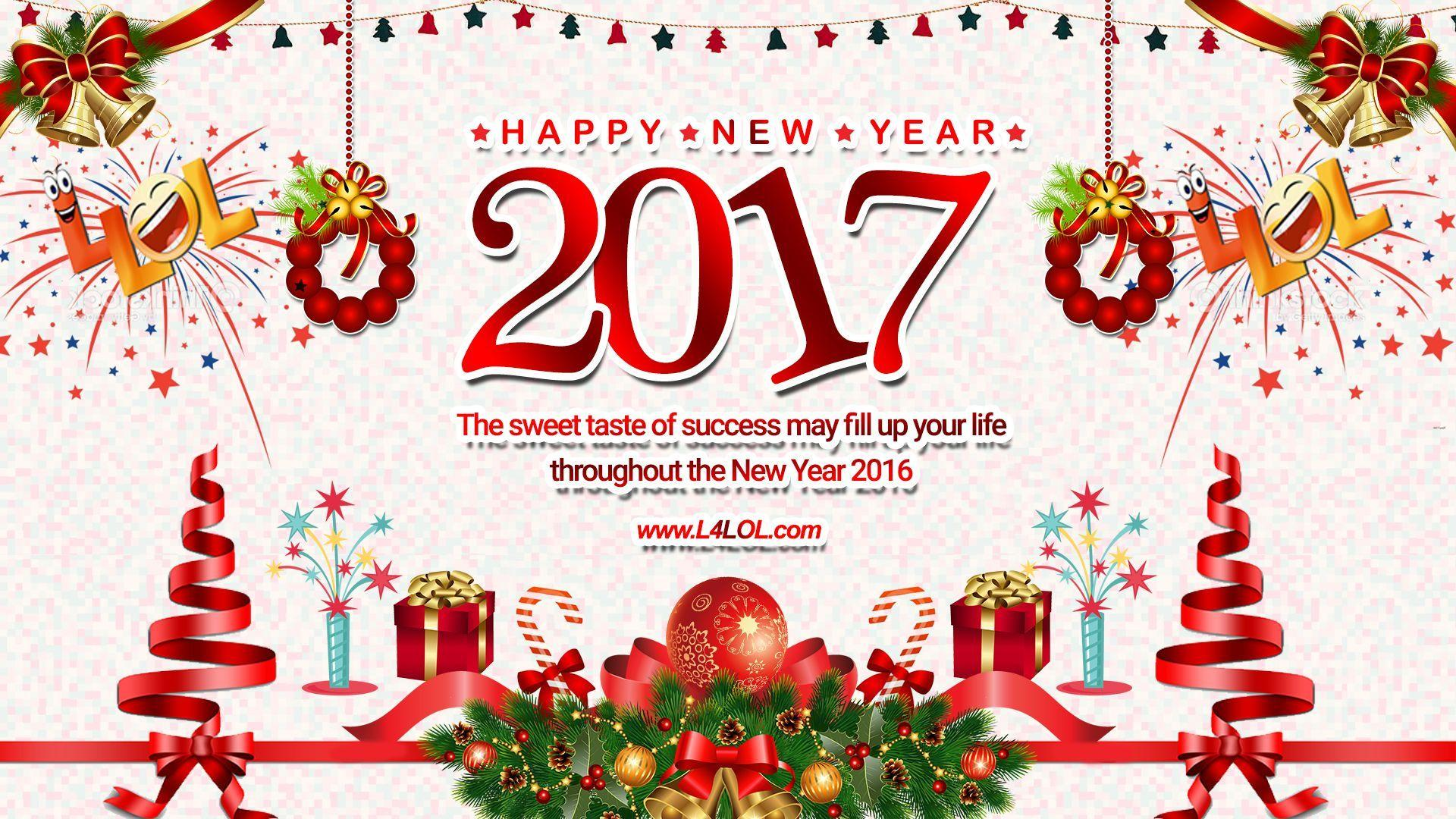 merry christmas and happy new year 2017 wishes images merry