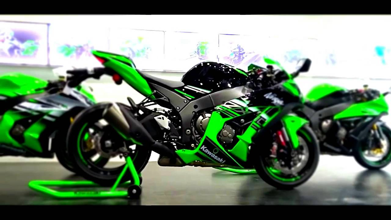 2017 ninja zx10r wallpapers - wallpaper cave