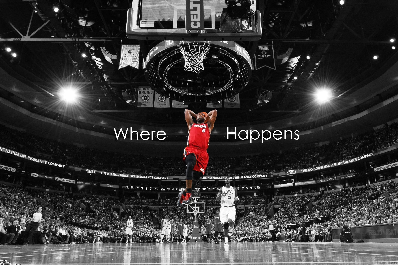 NBA Wallpapers LeBron James 2017