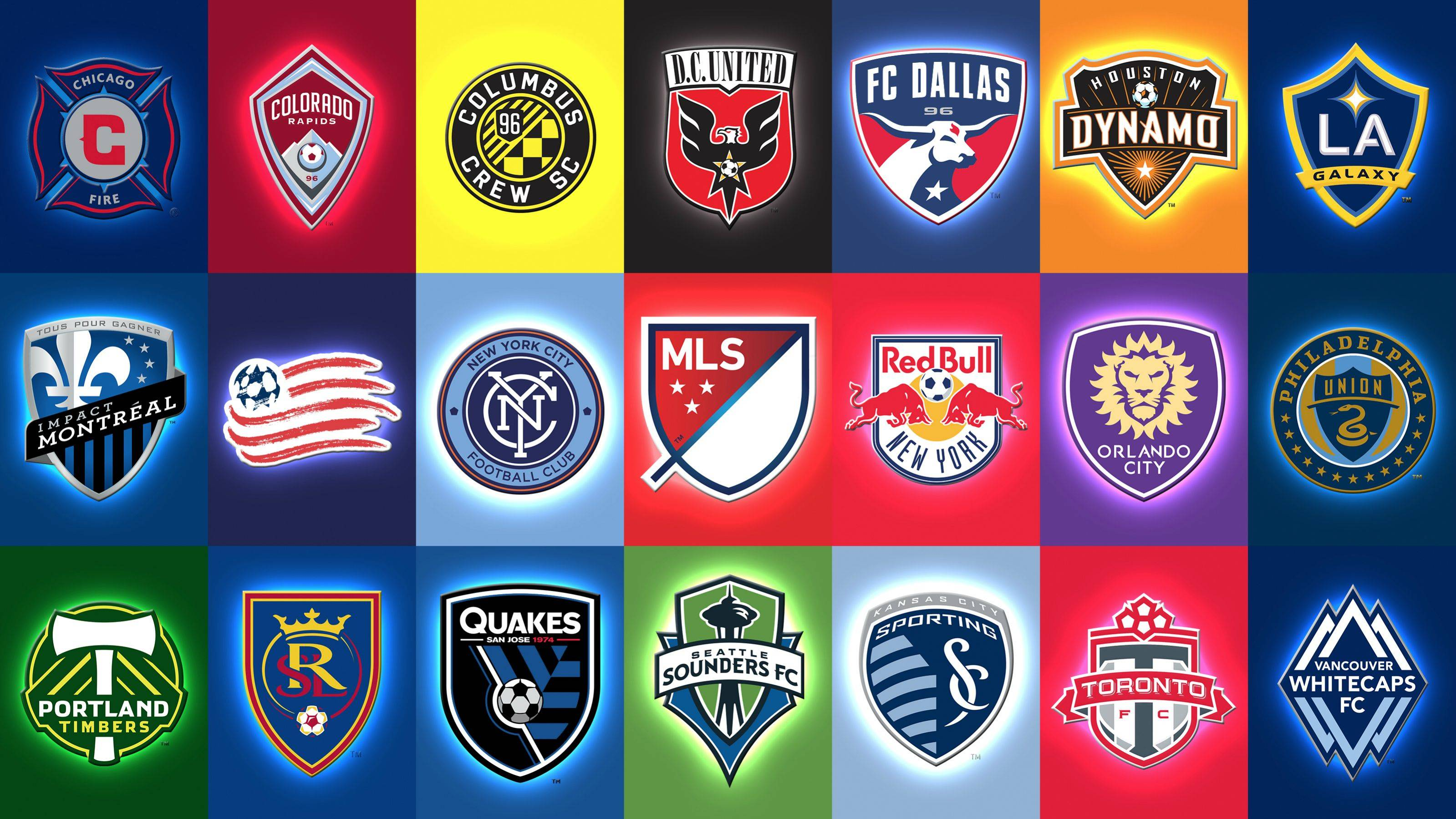 MLS Wallpapers - Wallpaper Cave