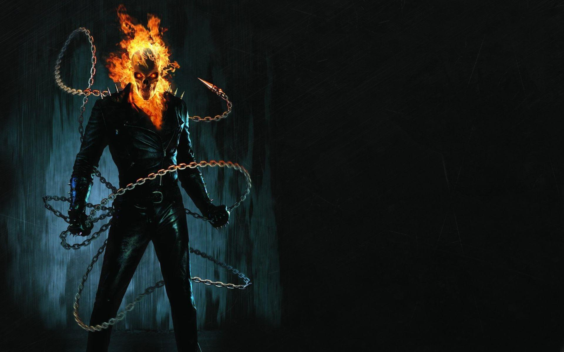 ghost rider wallpapers 2017 - wallpaper cave