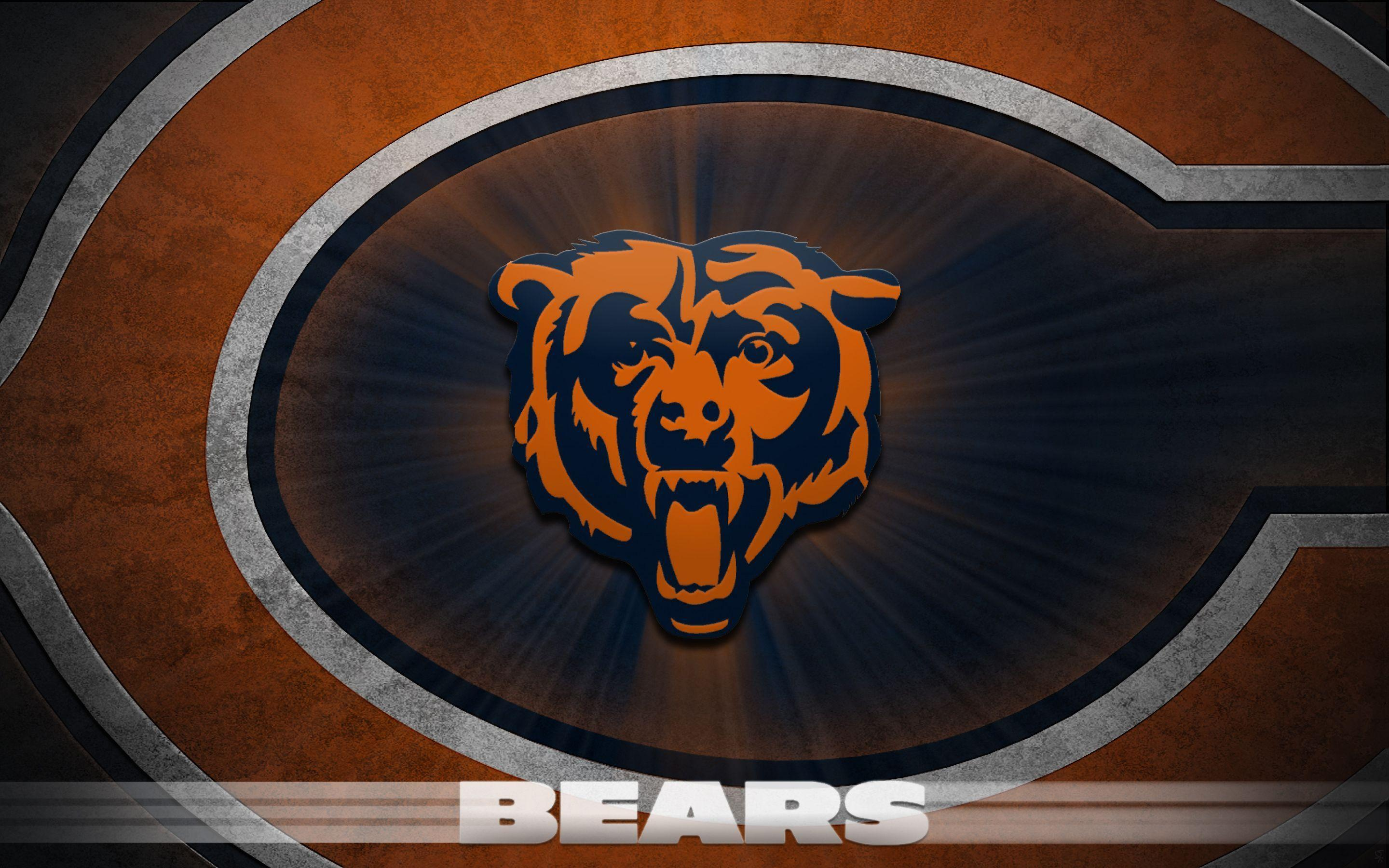 Chicago Sports Wallpaper Iphone 6: Chicago Bears Wallpapers 2017