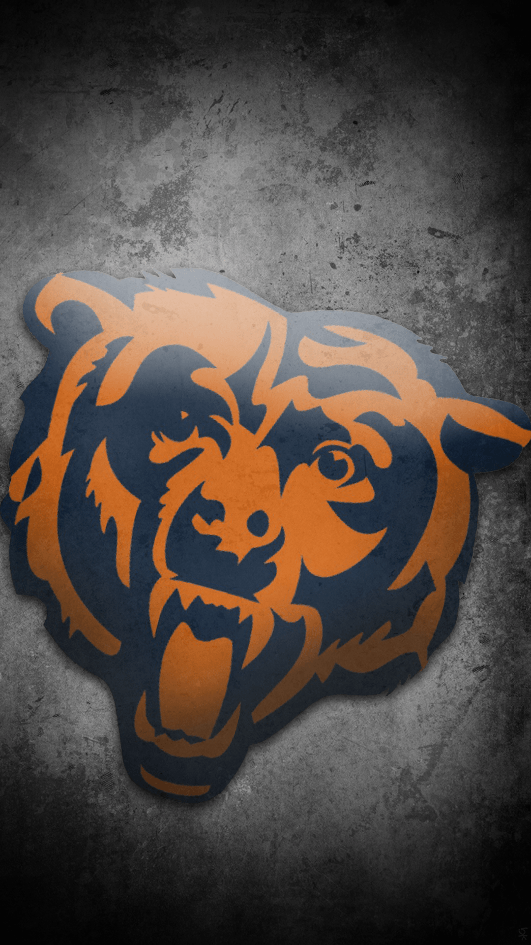 chicago bears wallpapers 2017 wallpaper cave