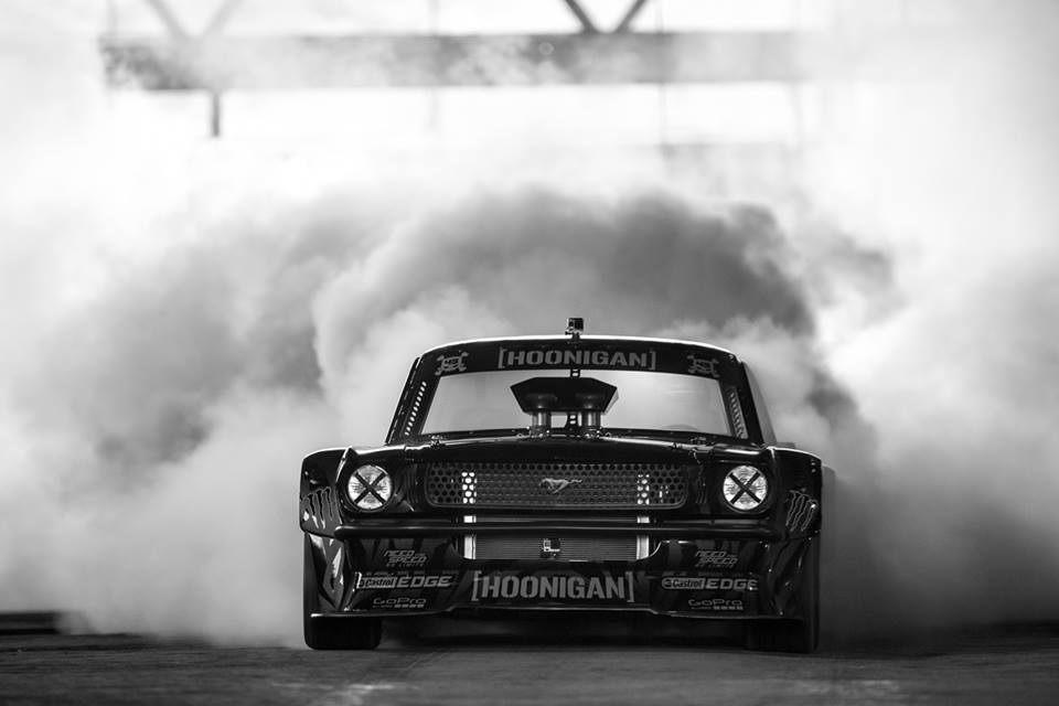 Gymkhana Seven Preview with Chris Harris, Full Release Coming