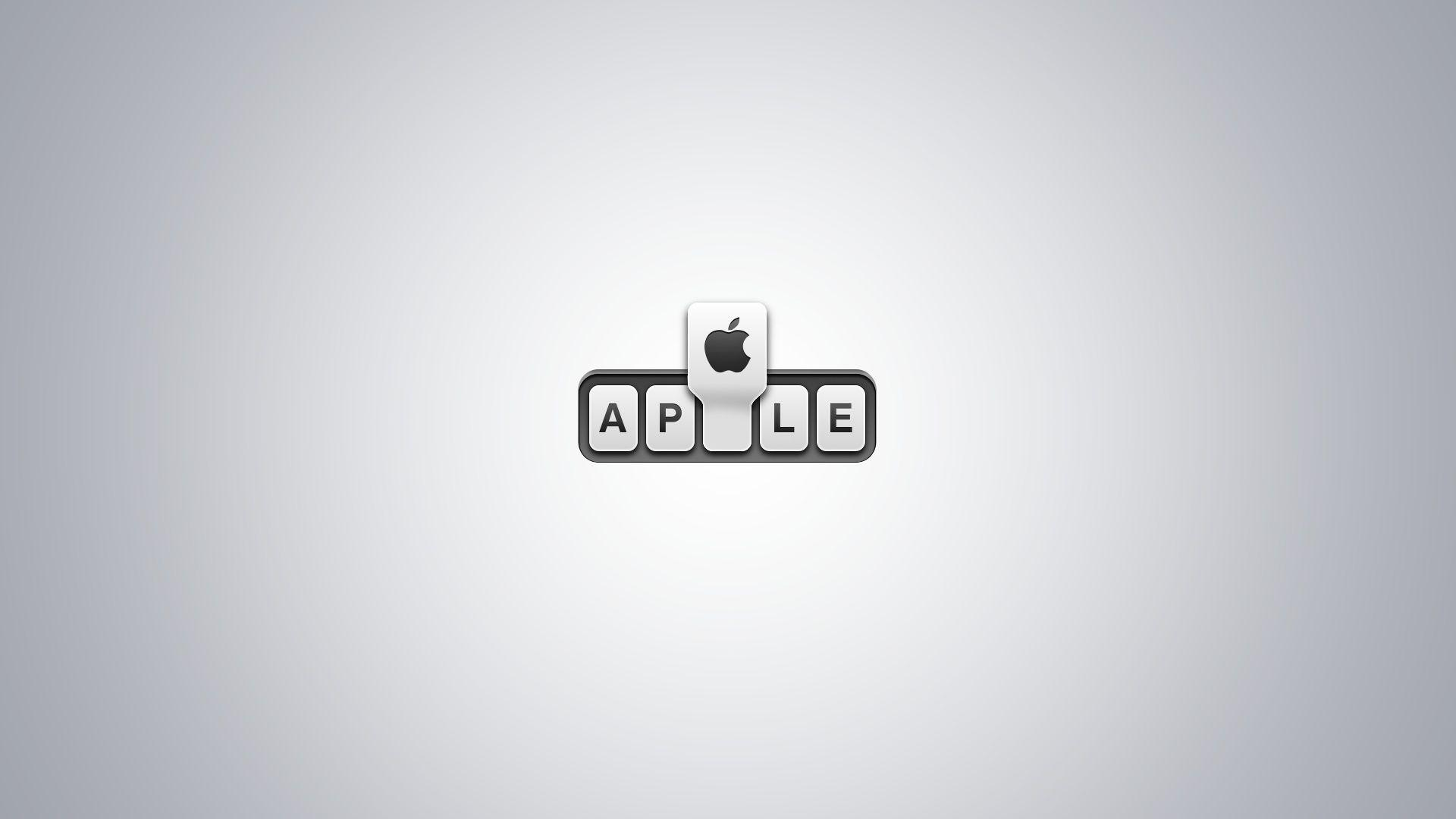 HD Apple wallpaper  Desktop Wallpapers System wallpaper