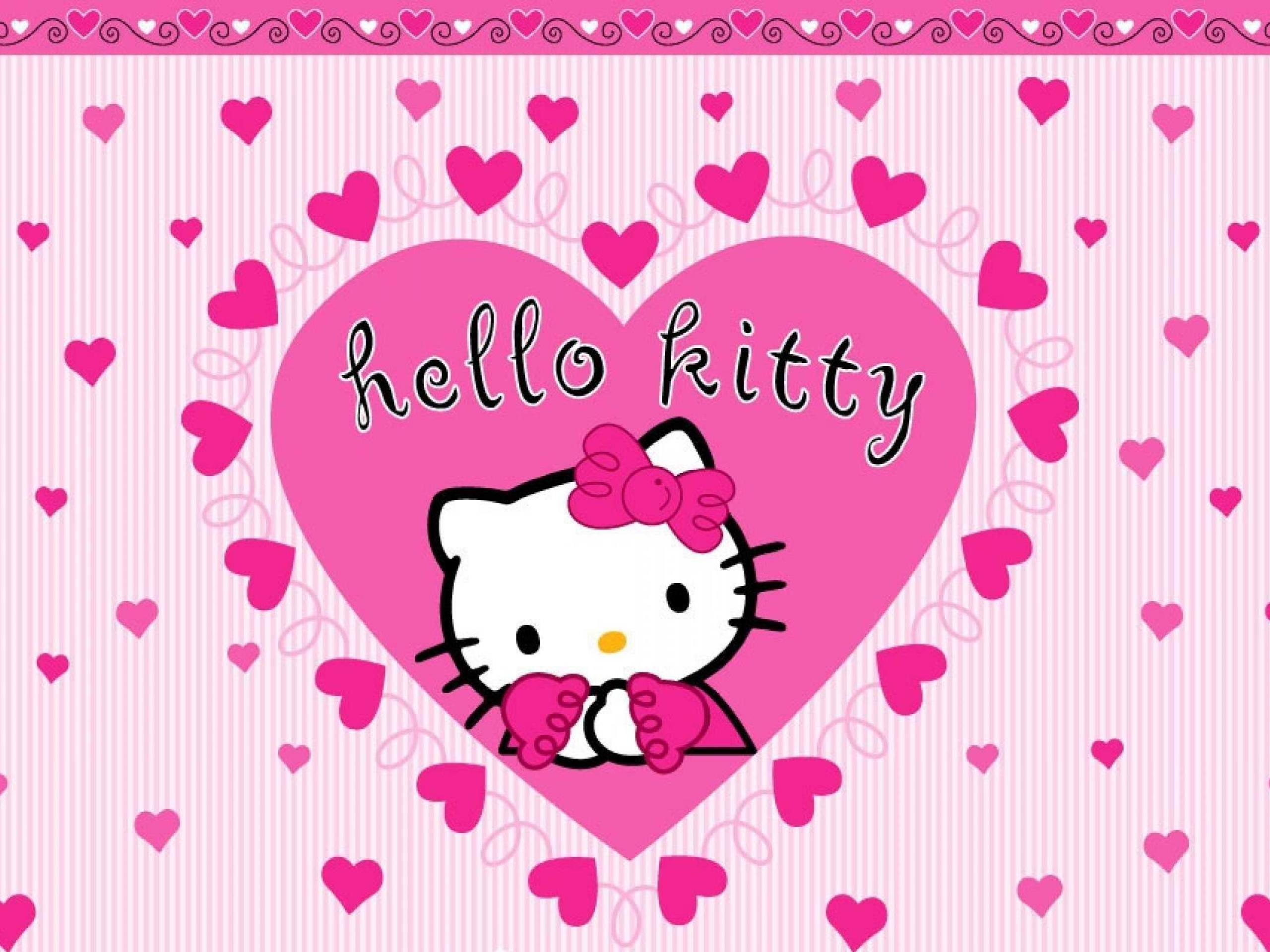 Good Wallpaper Hello Kitty Glitter - wc1753649  Pictures_761183.jpg