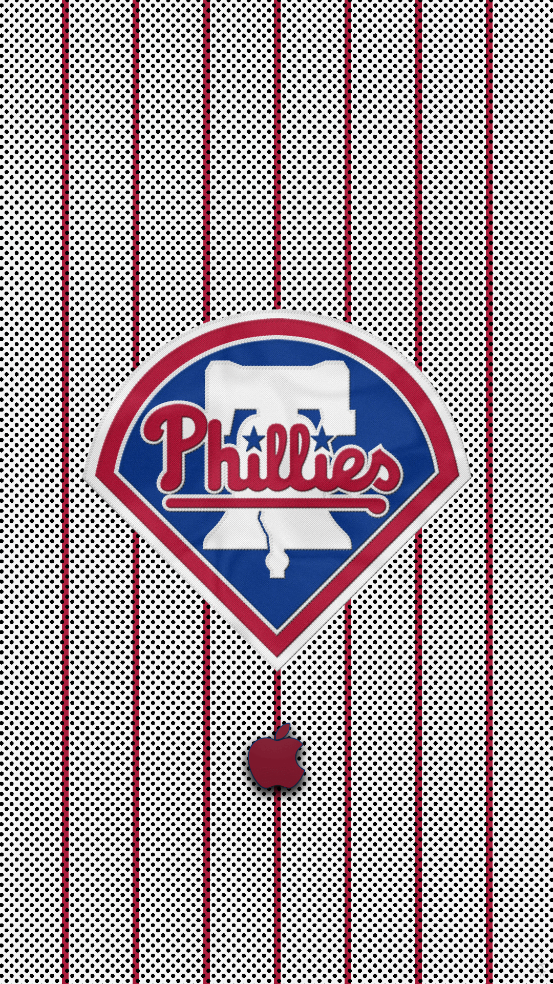 philadelphia phillies iphone 6 wallpaper