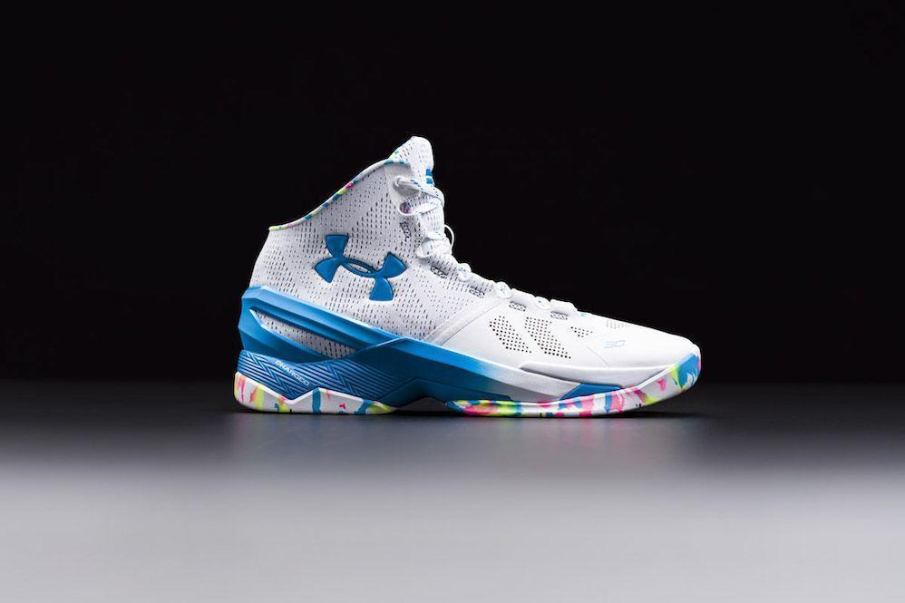 Under Armour Curry Two &Party&