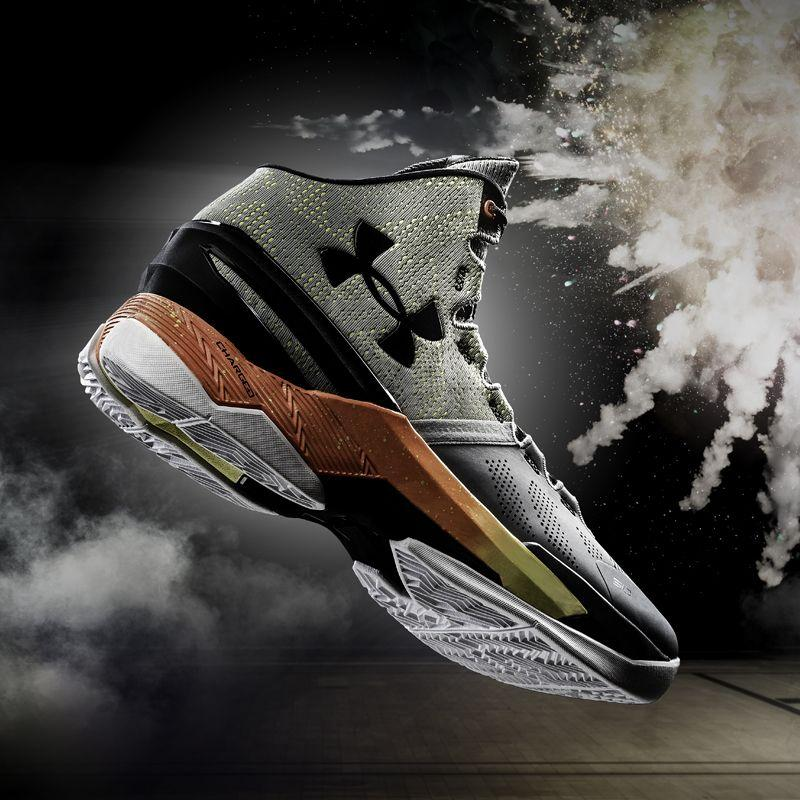 Under Armour&CURRY TWO shoes Available in the Philippines