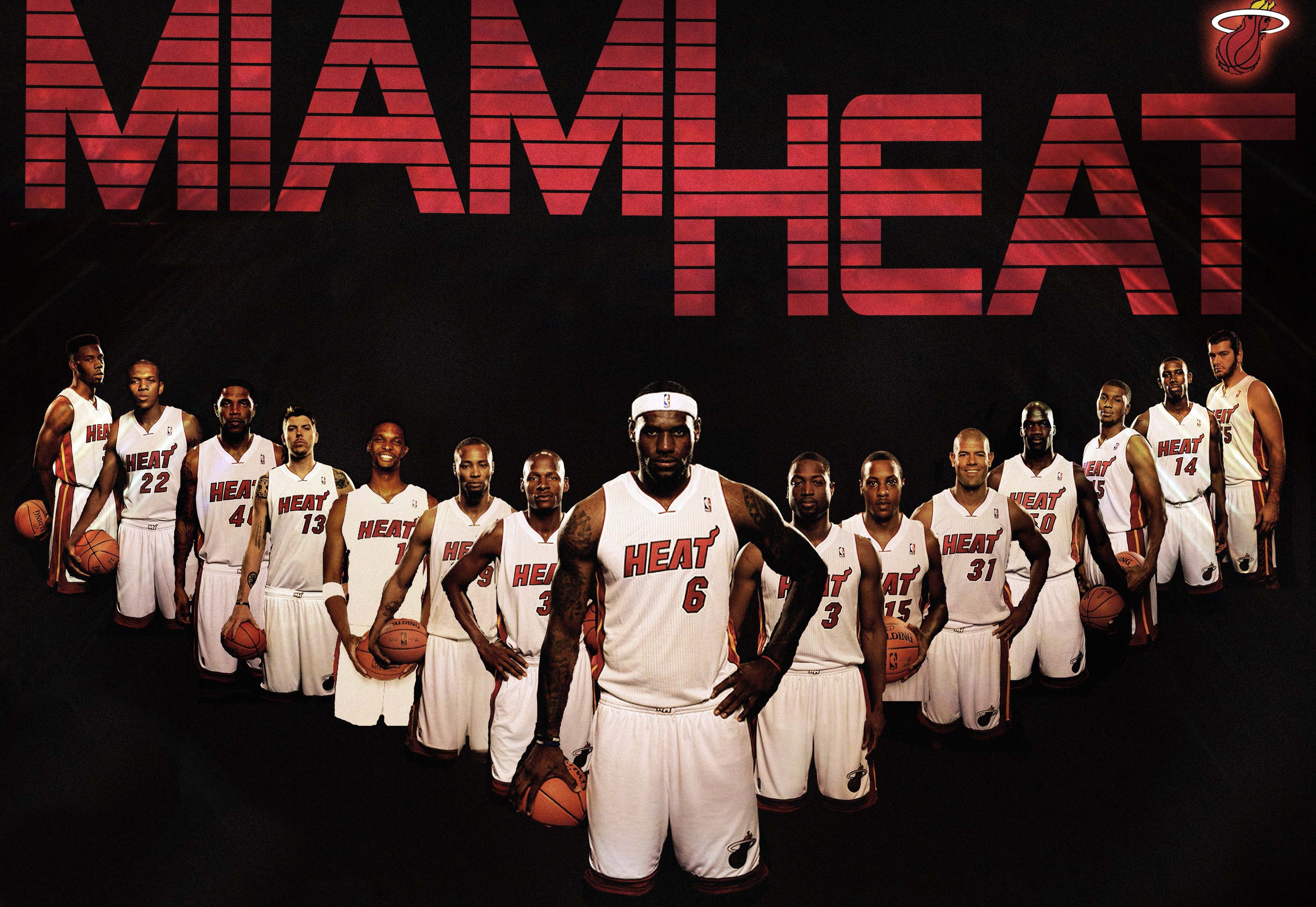 Miami Heat 2017 Wallpapers - Wallpaper Cave