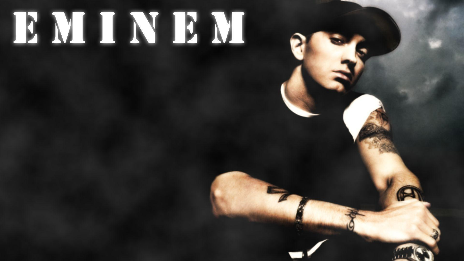 Eminem Wallpapers HD 2017 - Wallpaper Cave