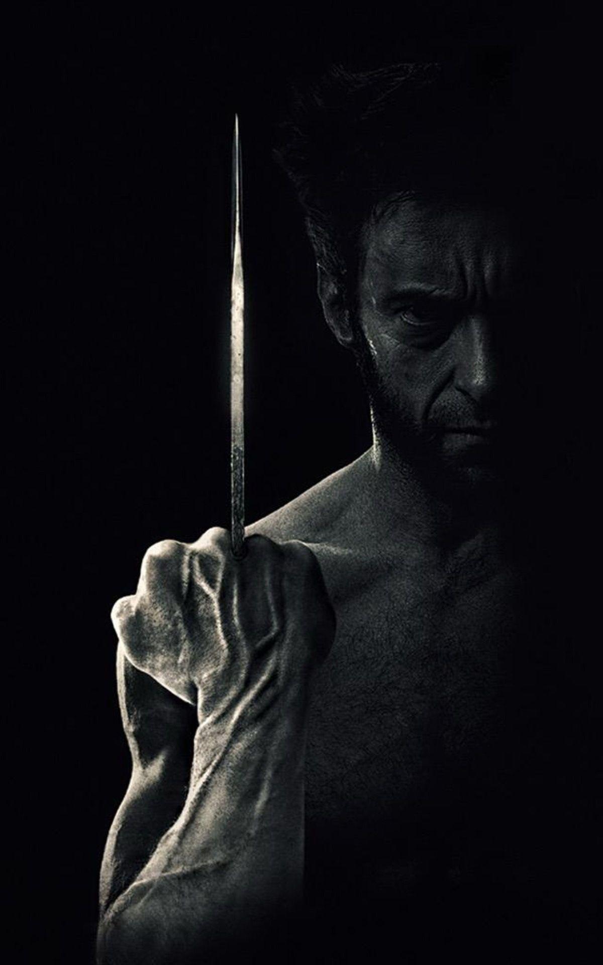 Wallpaper iphone 6 xman - Xmen Wolverine Hugh Jackman Iphone 6 Wallpaper Hd Back Wallpapers