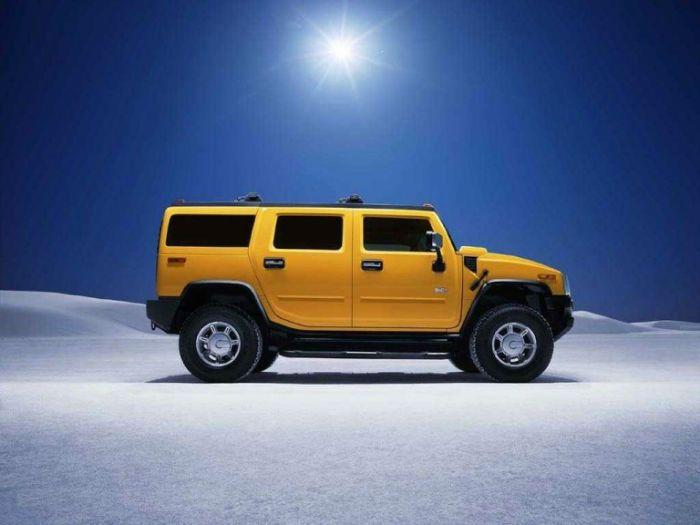 Hummer Car Wallpapers 2017 - Wallpaper Cave