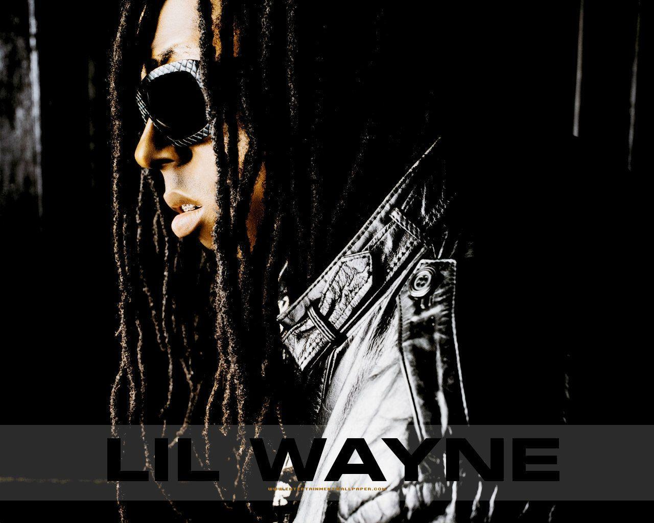 Lil Wayne 2017 Wallpapers - Wallpaper Cave
